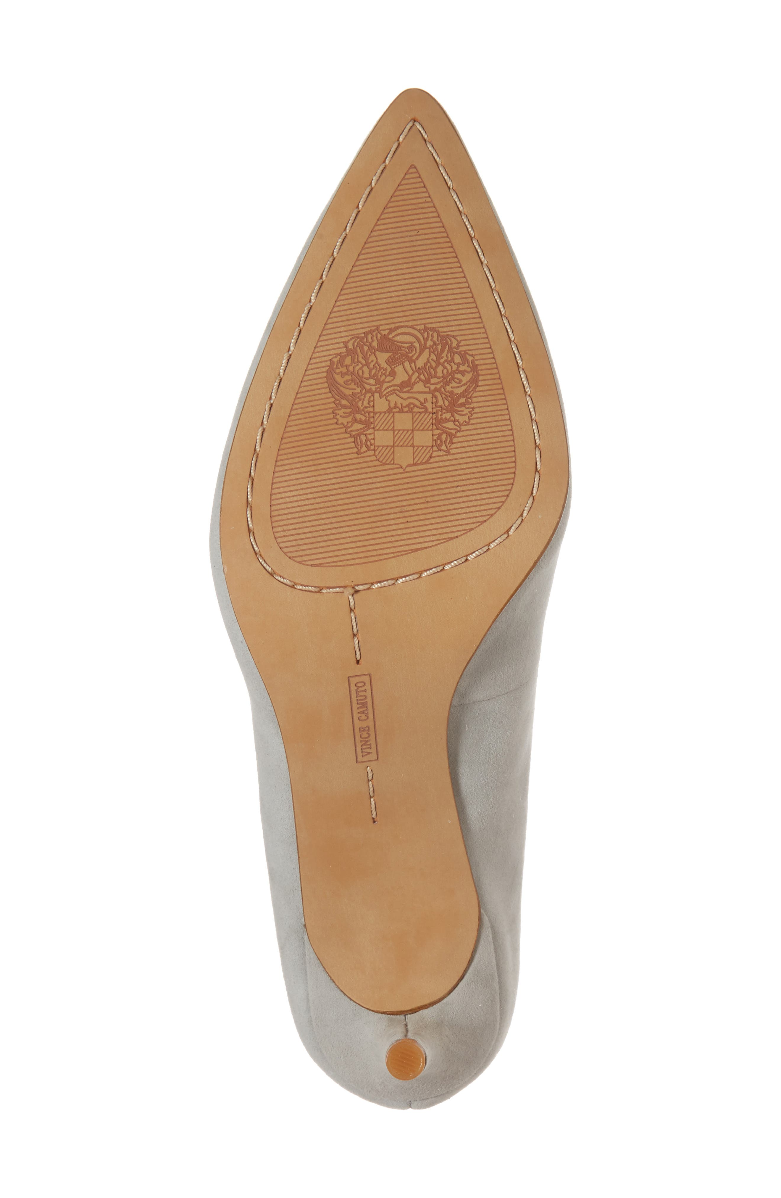Alternate Image 6  - Vince Camuto Jaynita Pointy Toe Pump (Women)