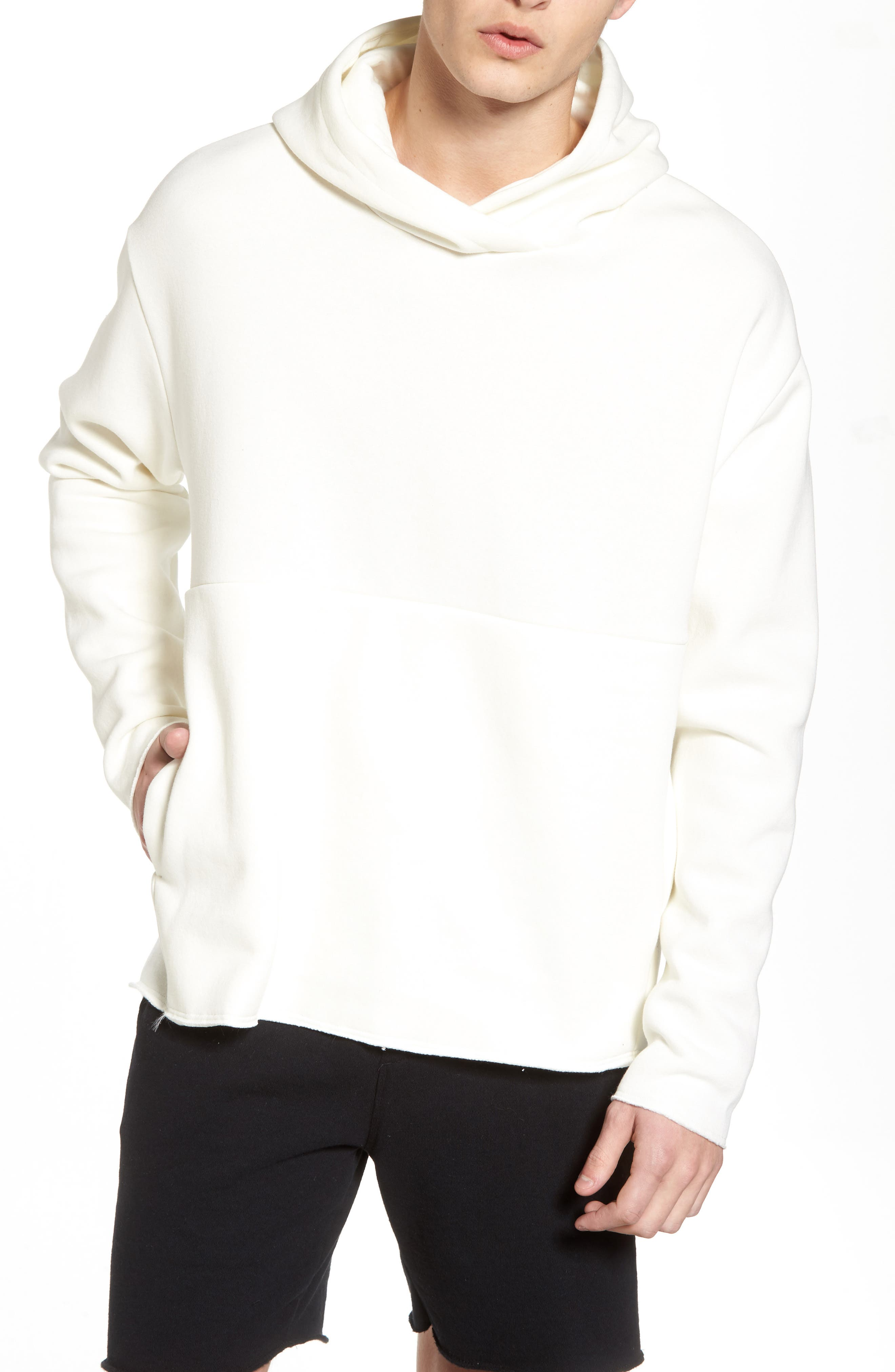 Surf Check Icon Hoodie,                         Main,                         color, Sail