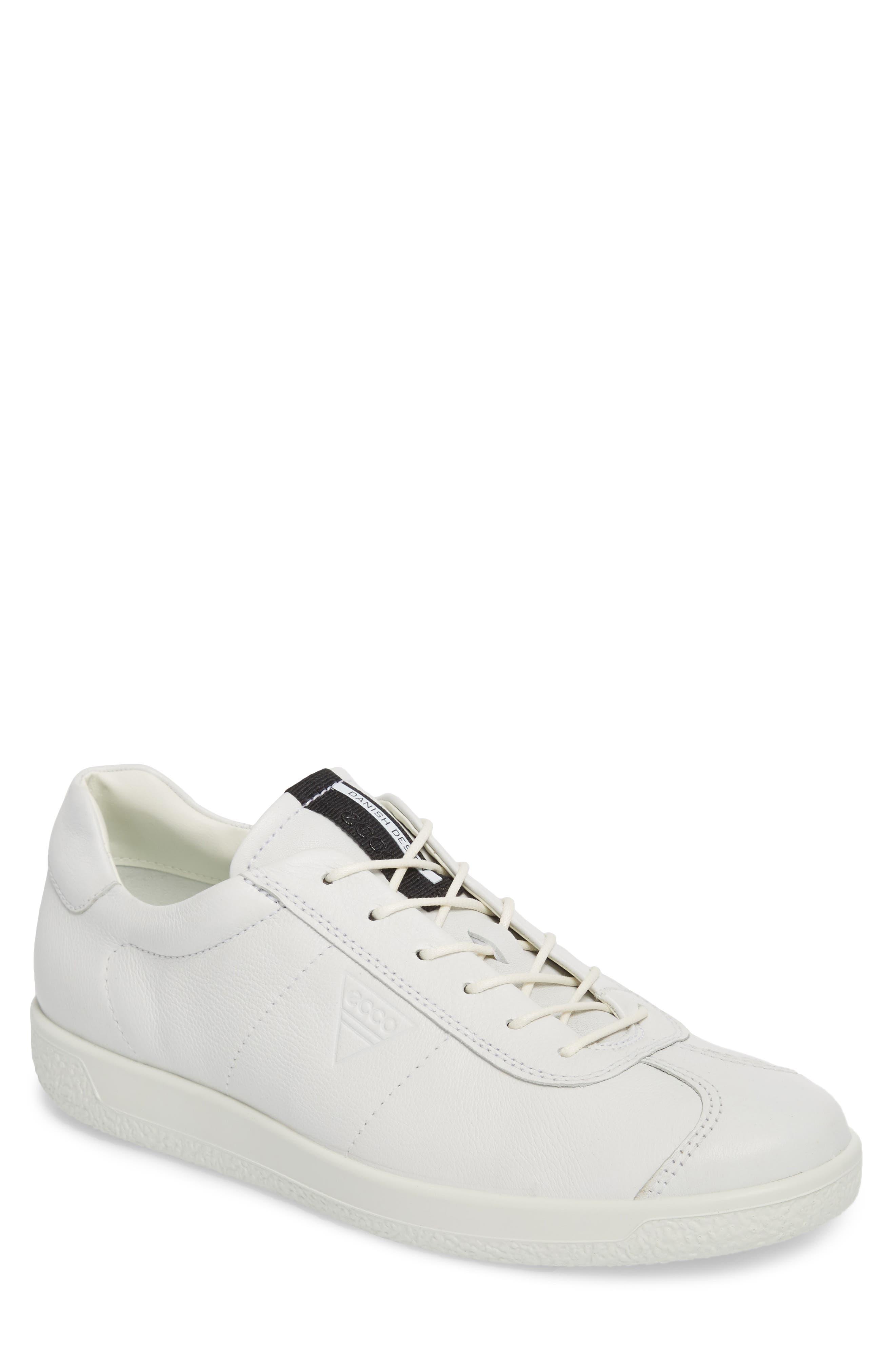 ECCO Soft 1 Sneaker (Men)