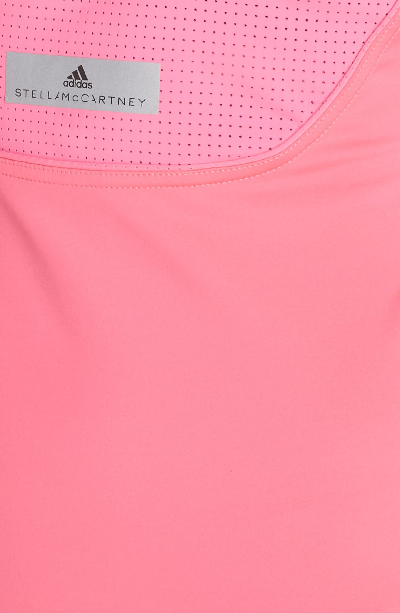 Run Hoodie,                             Alternate thumbnail 6, color,                             Solar Pink