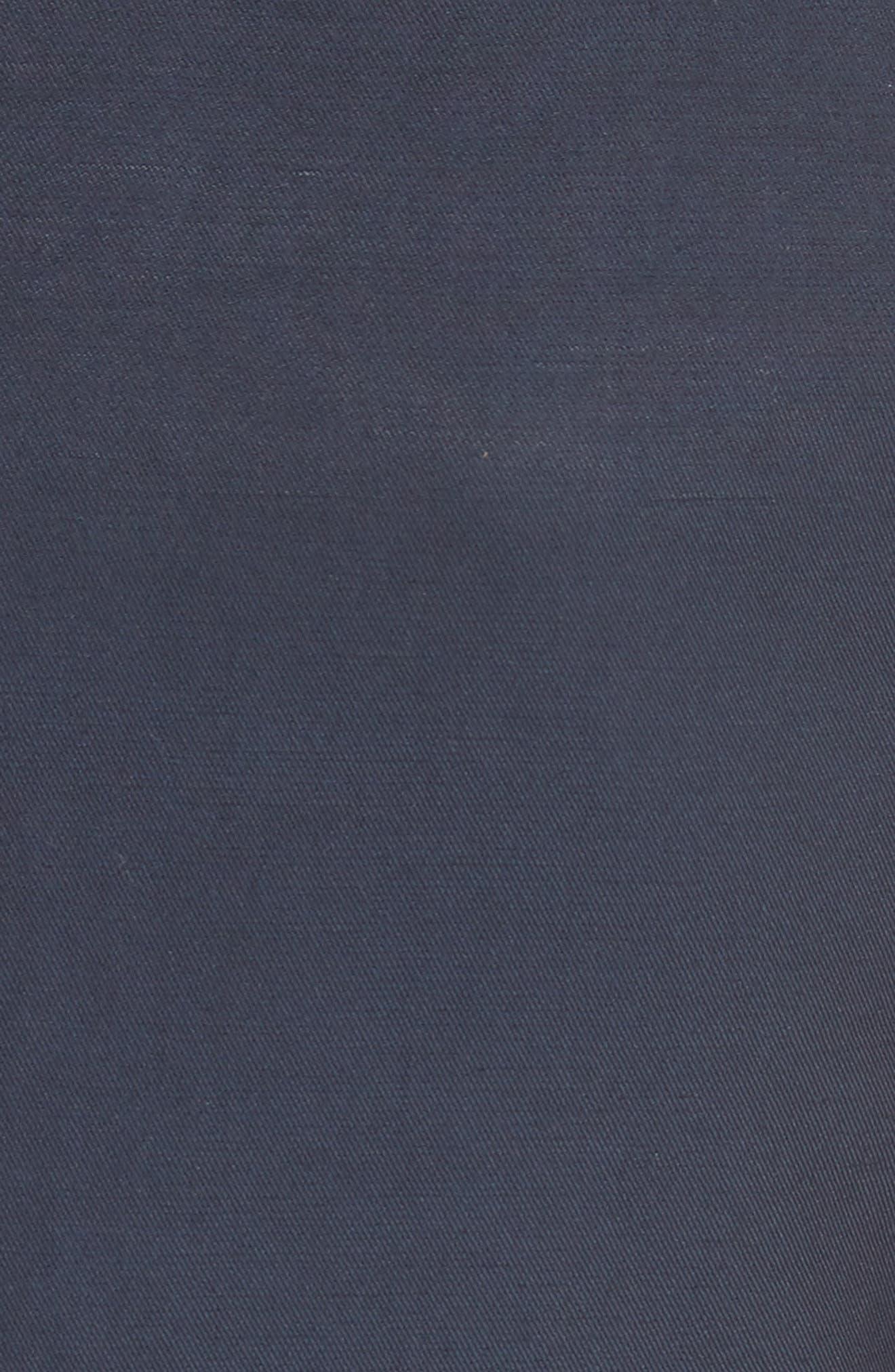 Alternate Image 5  - Stella McCartney Patchwork A-Line Dress