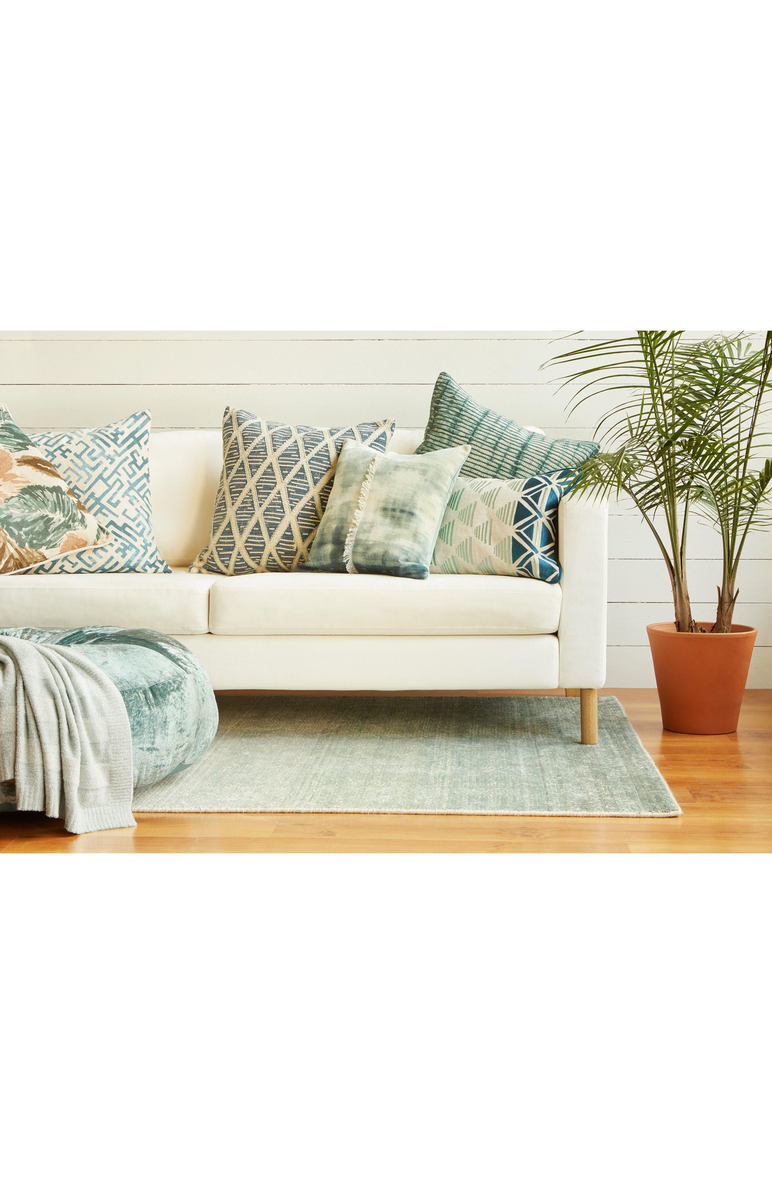 Alternate Image 2  - Villa Home Collection Callie Pillow