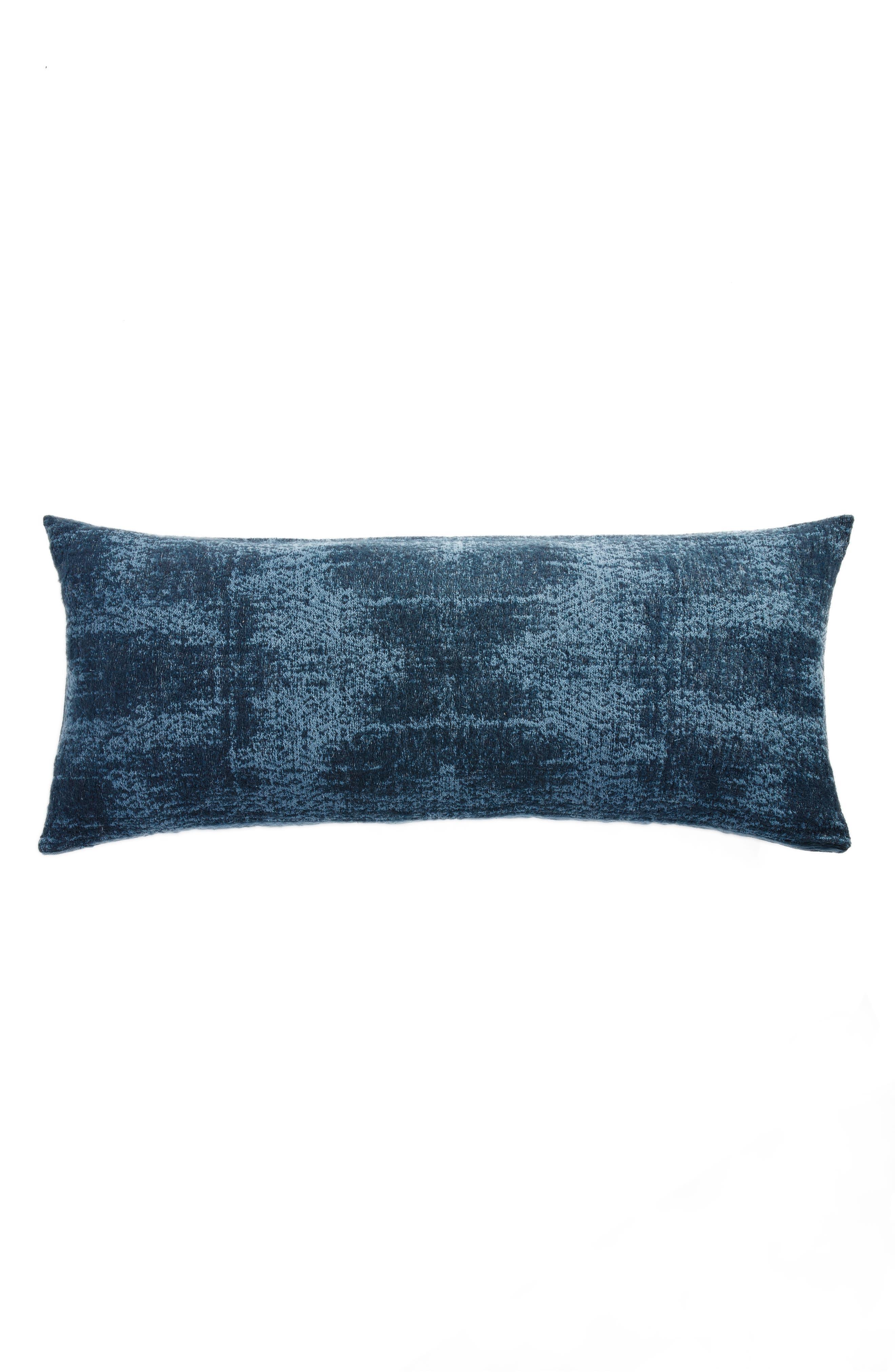 Main Image - Treasure & Bond Distressed Geo Accent Pillow