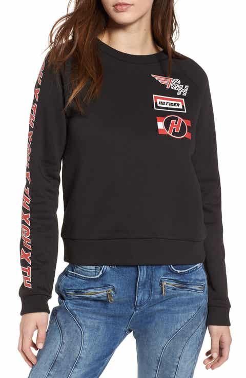 TOMMY JEANS x Gigi Hadid Team Sweatshirt