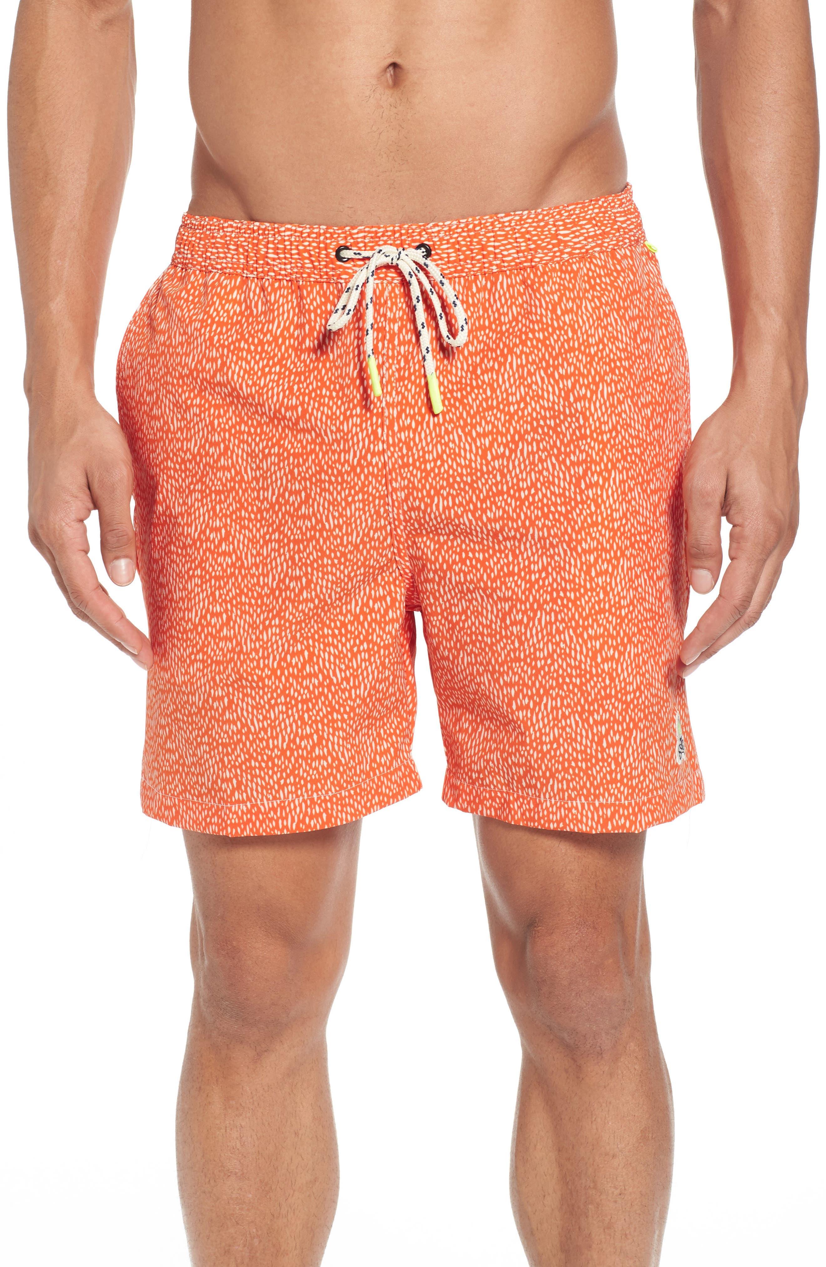 Swim Shorts,                         Main,                         color, Mango