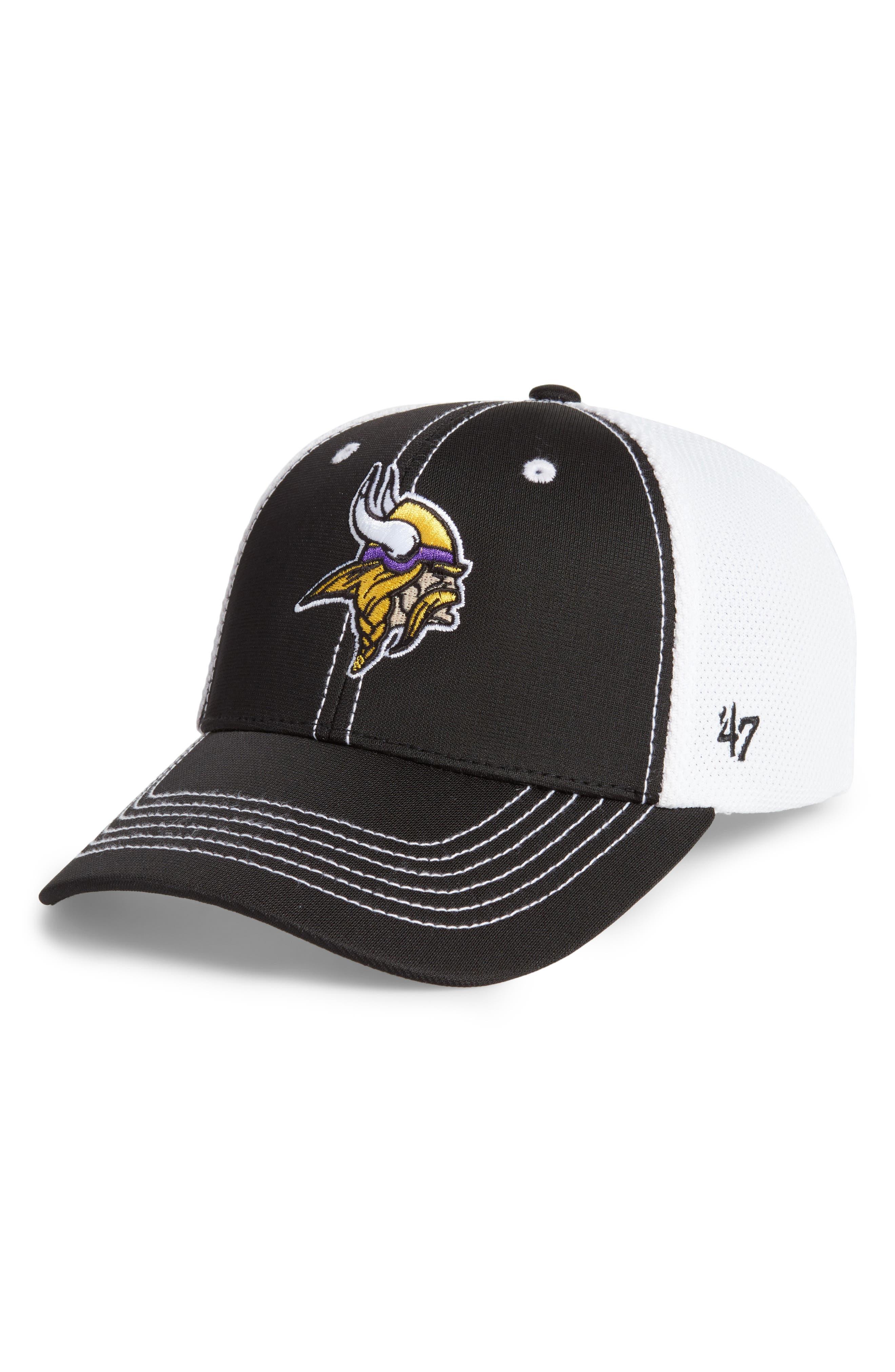 NFL Cooler Cap,                         Main,                         color, Minnesota Vikings