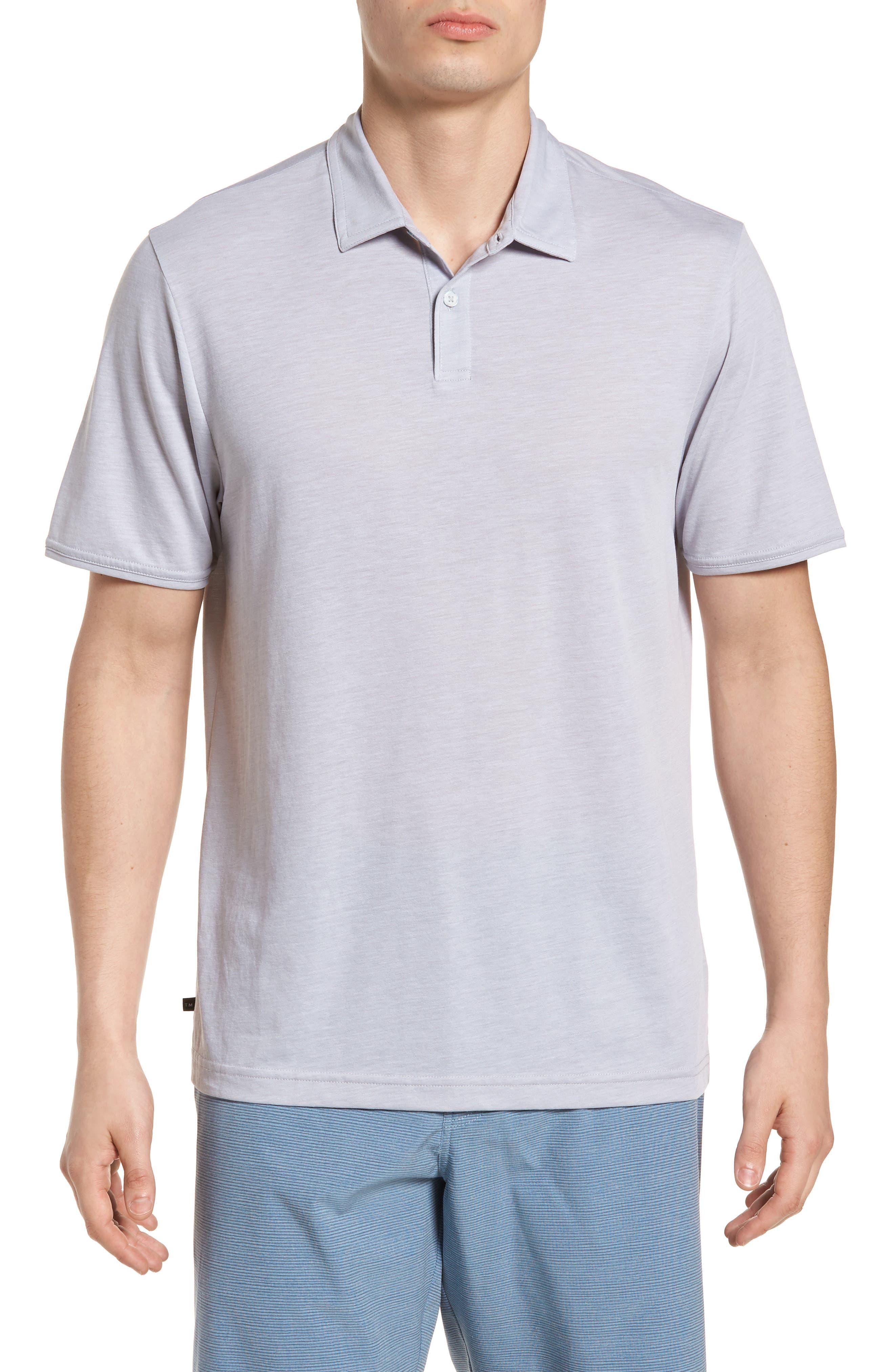 Alternate Image 1 Selected - Travis Mathew Shalene Regular Fit Polo