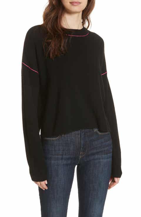 Joie Benin Wool & Cashmere Sweater