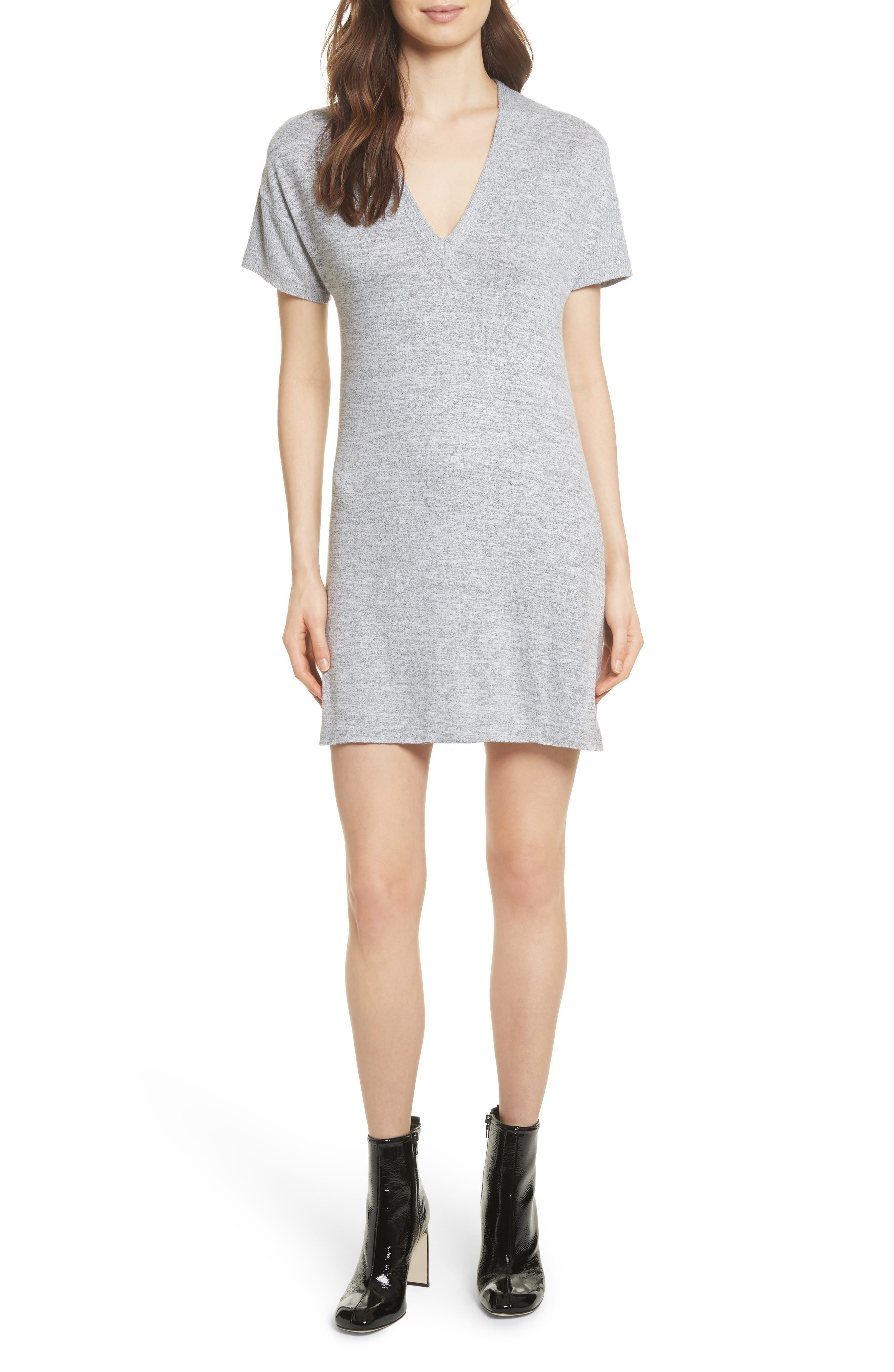 rag & bone/JEAN Rosalind Shift Dress