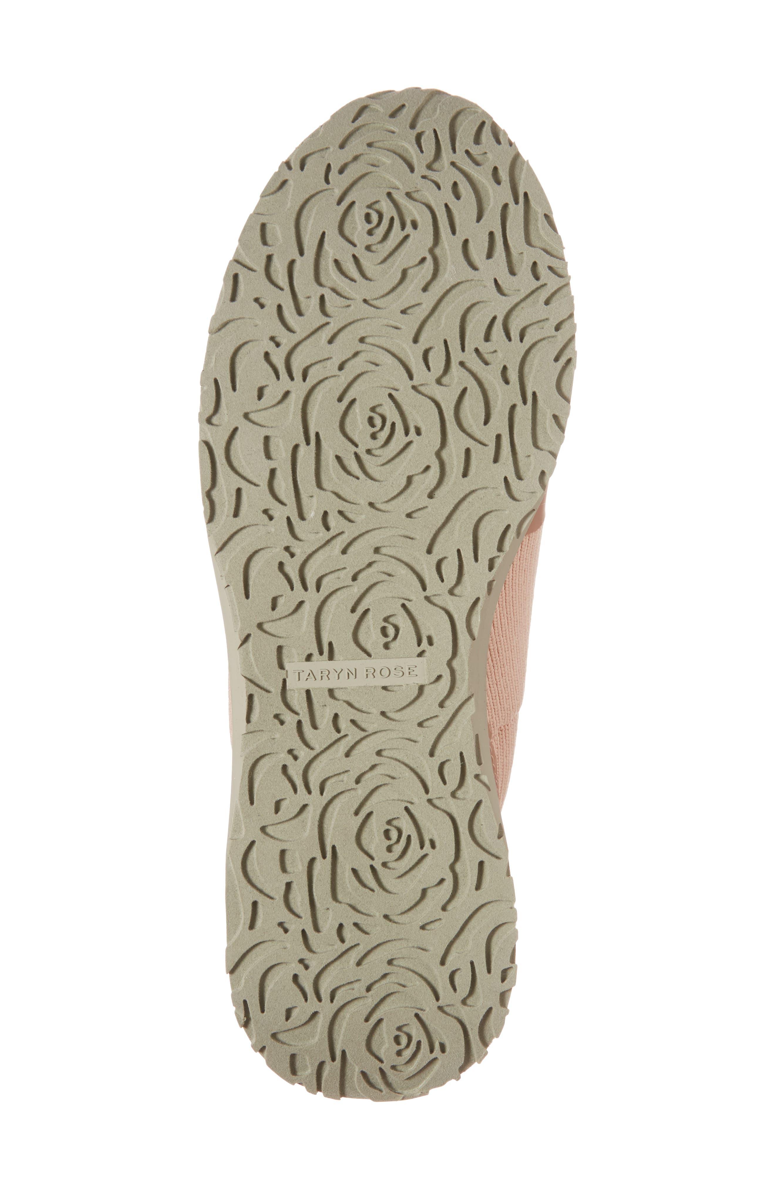 Alternate Image 6  - Taryn Rose Cara Slip-On Sneaker (Women)
