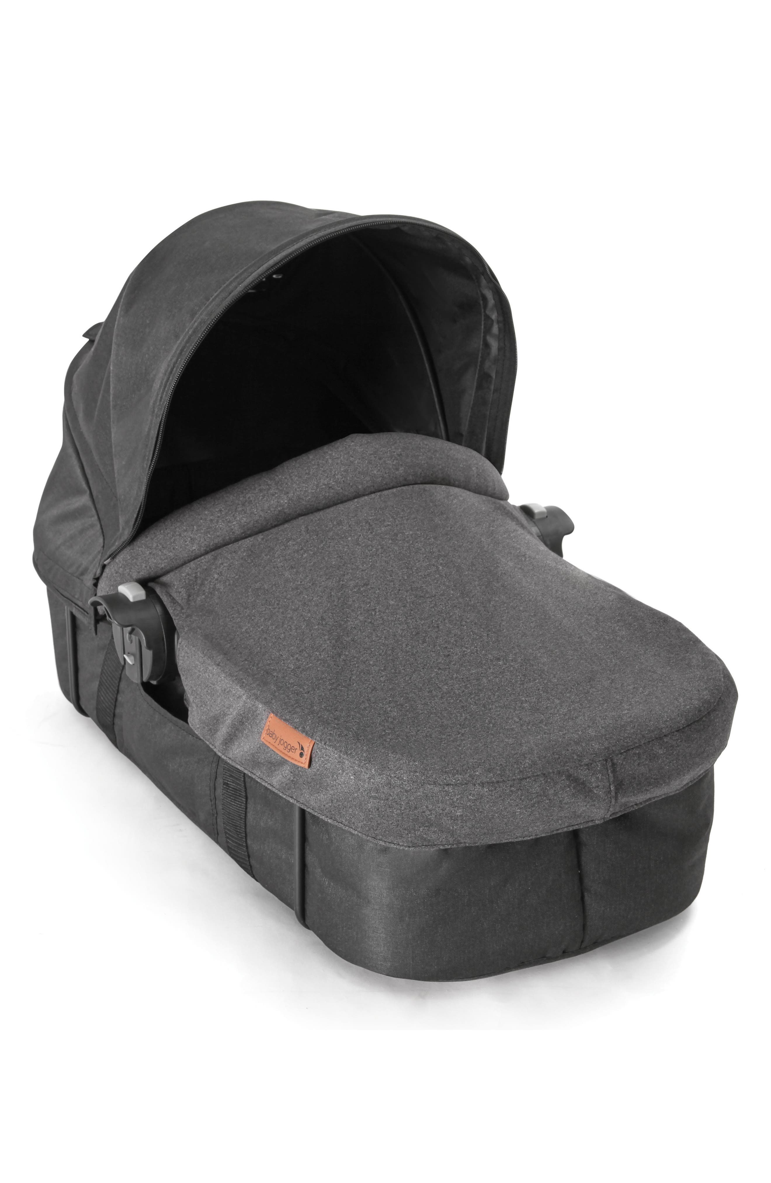 Deluxe Pram Converter Kit for City Select<sup>®</sup> 2018 Stroller,                         Main,                         color, Grey