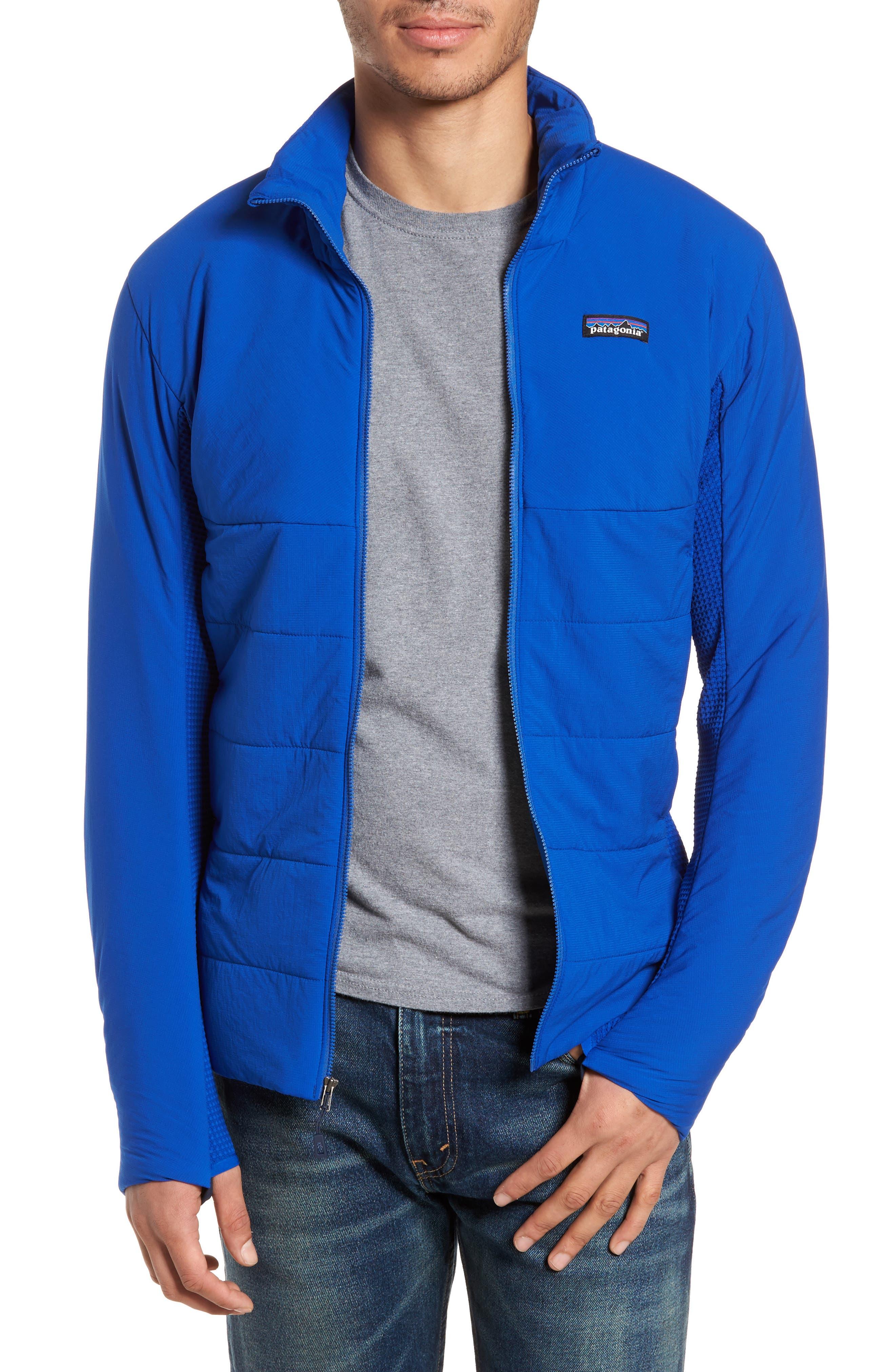 Nano-Air<sup>®</sup> Light Hybrid Jacket,                         Main,                         color, Vikings Blue