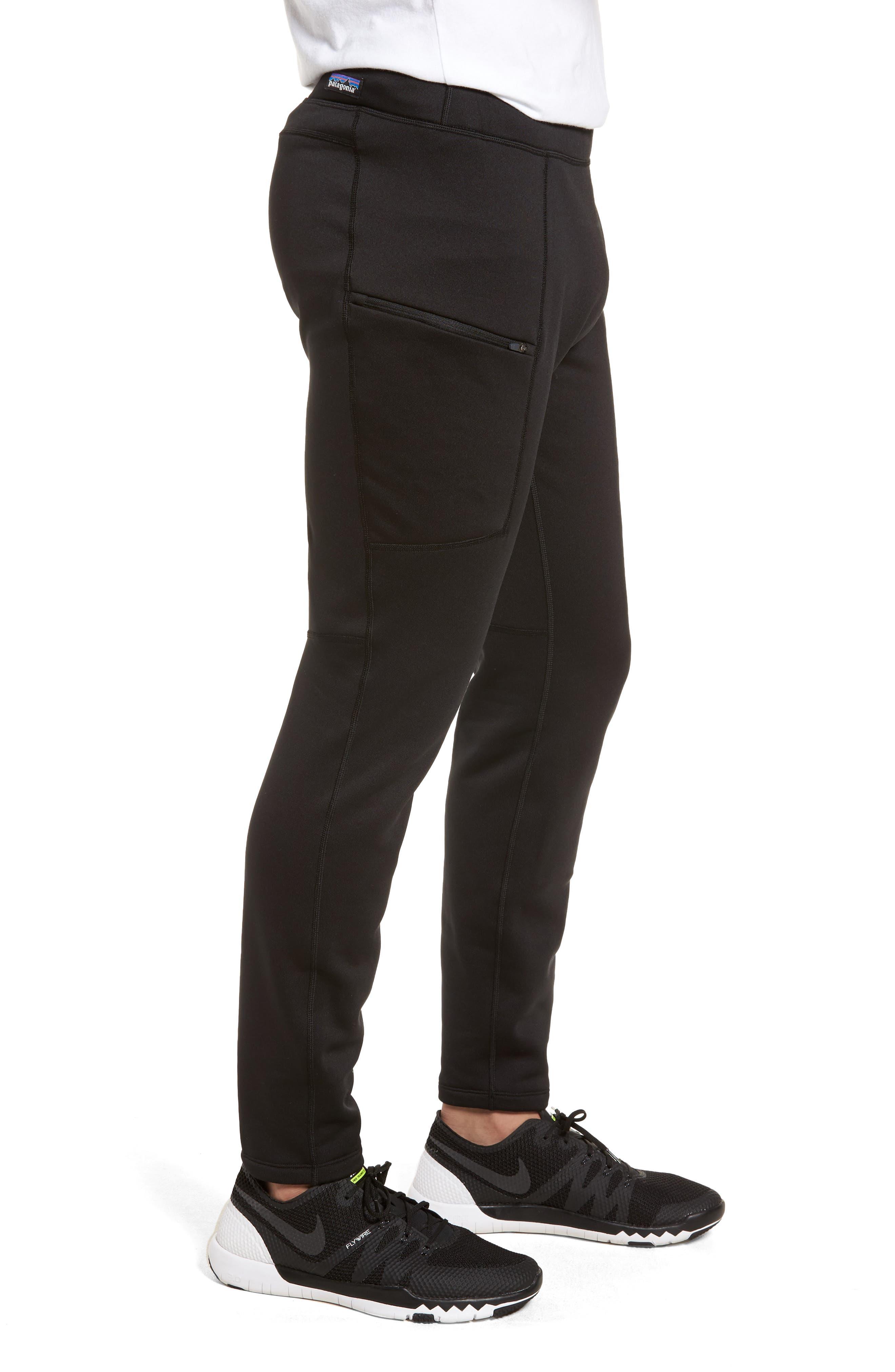 Crosstrek Pants,                             Alternate thumbnail 3, color,                             Black