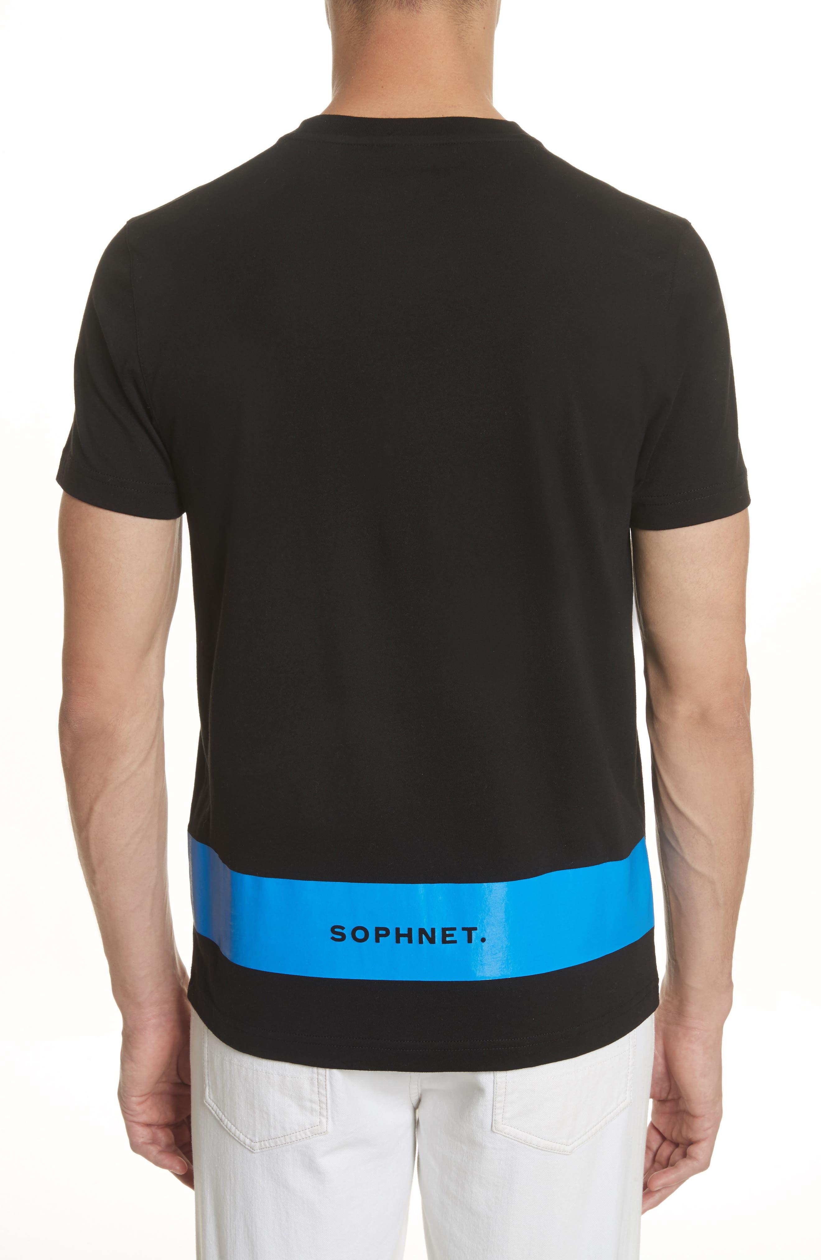 Heritage Logo Graphic T-Shirt,                             Alternate thumbnail 2, color,                             Black