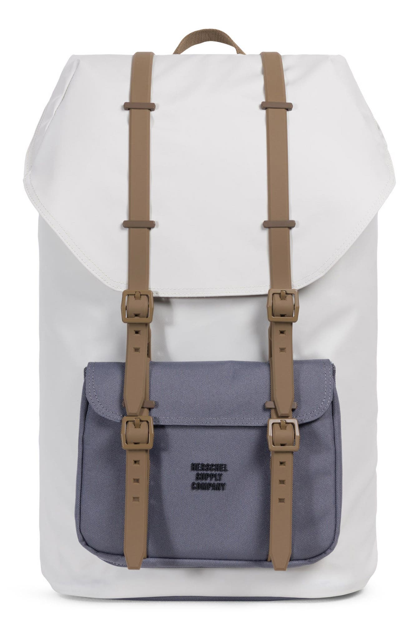 Herschel Supply Co. Little America Polycoat Studio Backpack