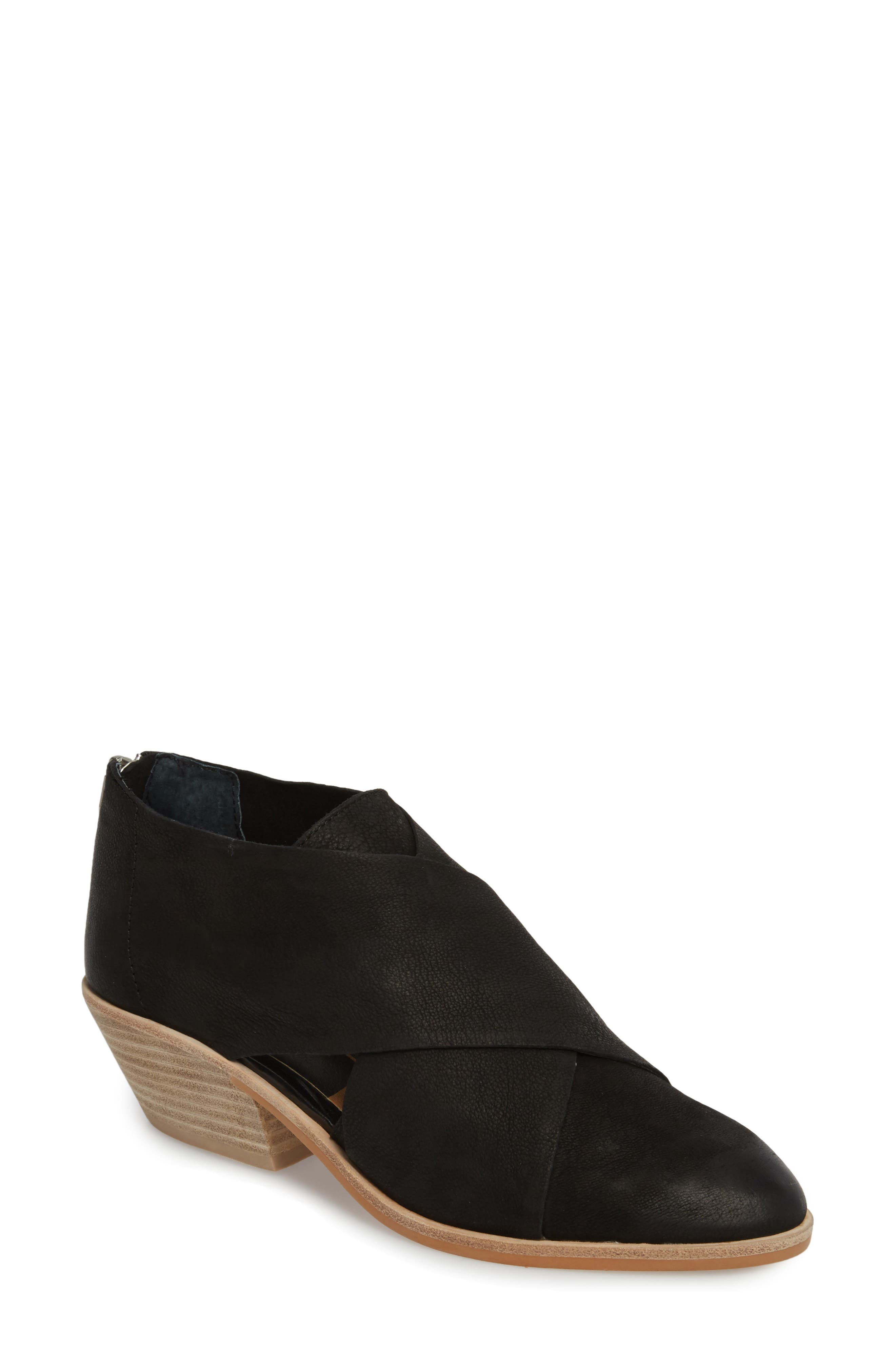 Alternate Image 1 Selected - Dolce Vita Loida Bootie (Women)