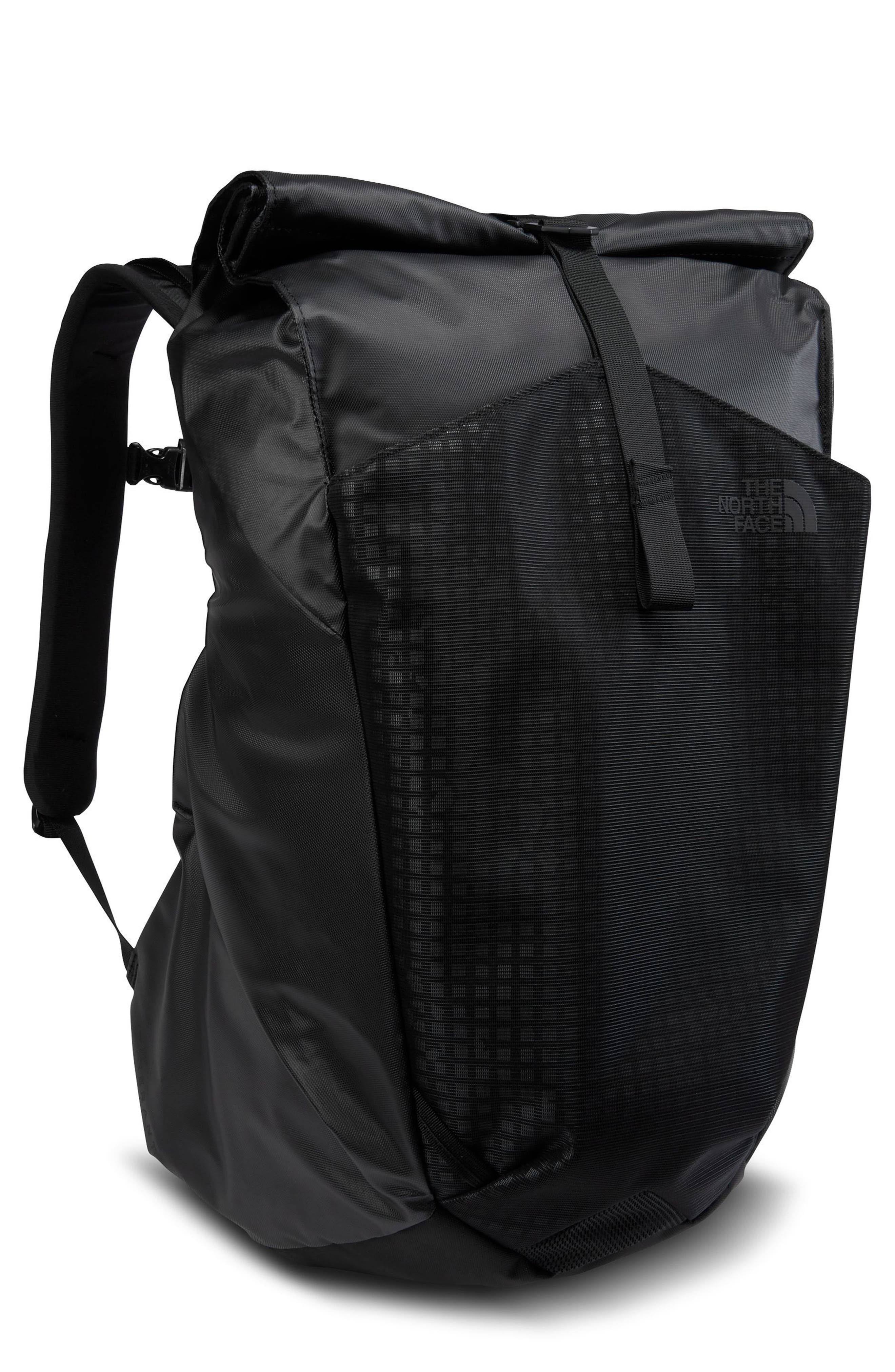 Itinerant Backpack,                         Main,                         color, Tnf Black