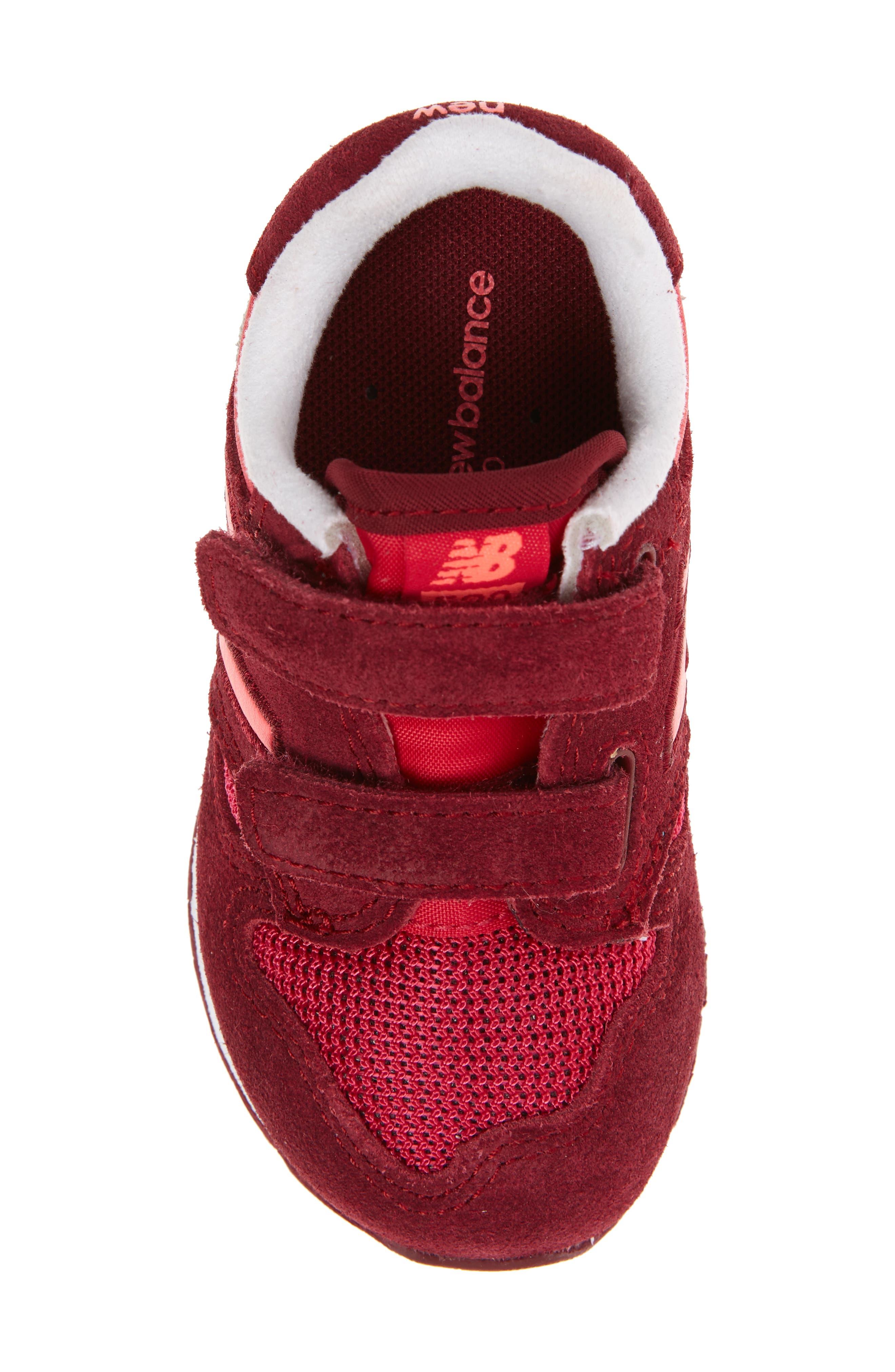 520 Sneaker,                             Alternate thumbnail 5, color,                             Pink/ Purple