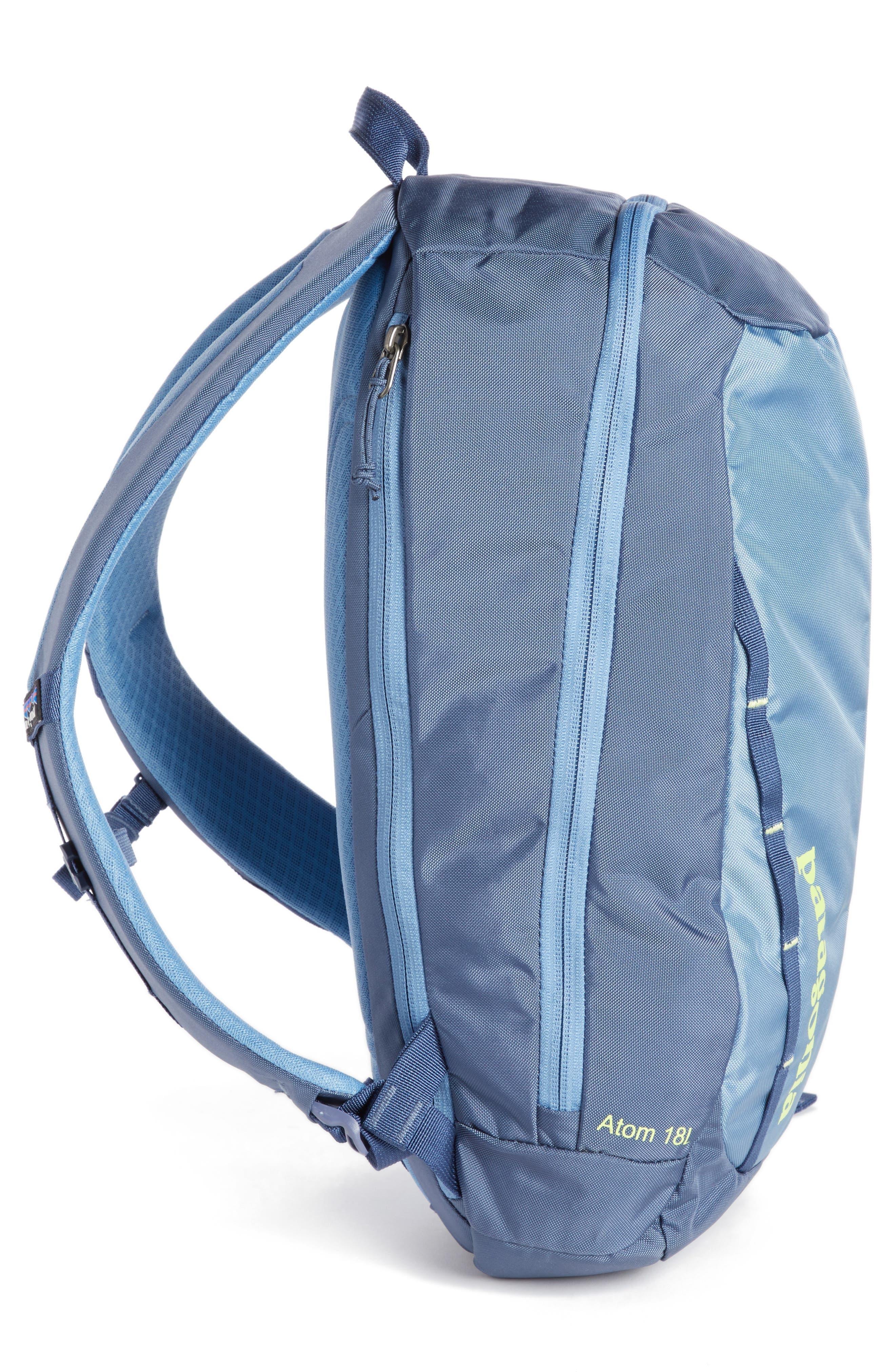18L Atom Backpack,                             Alternate thumbnail 5, color,                             Dolomite Blue