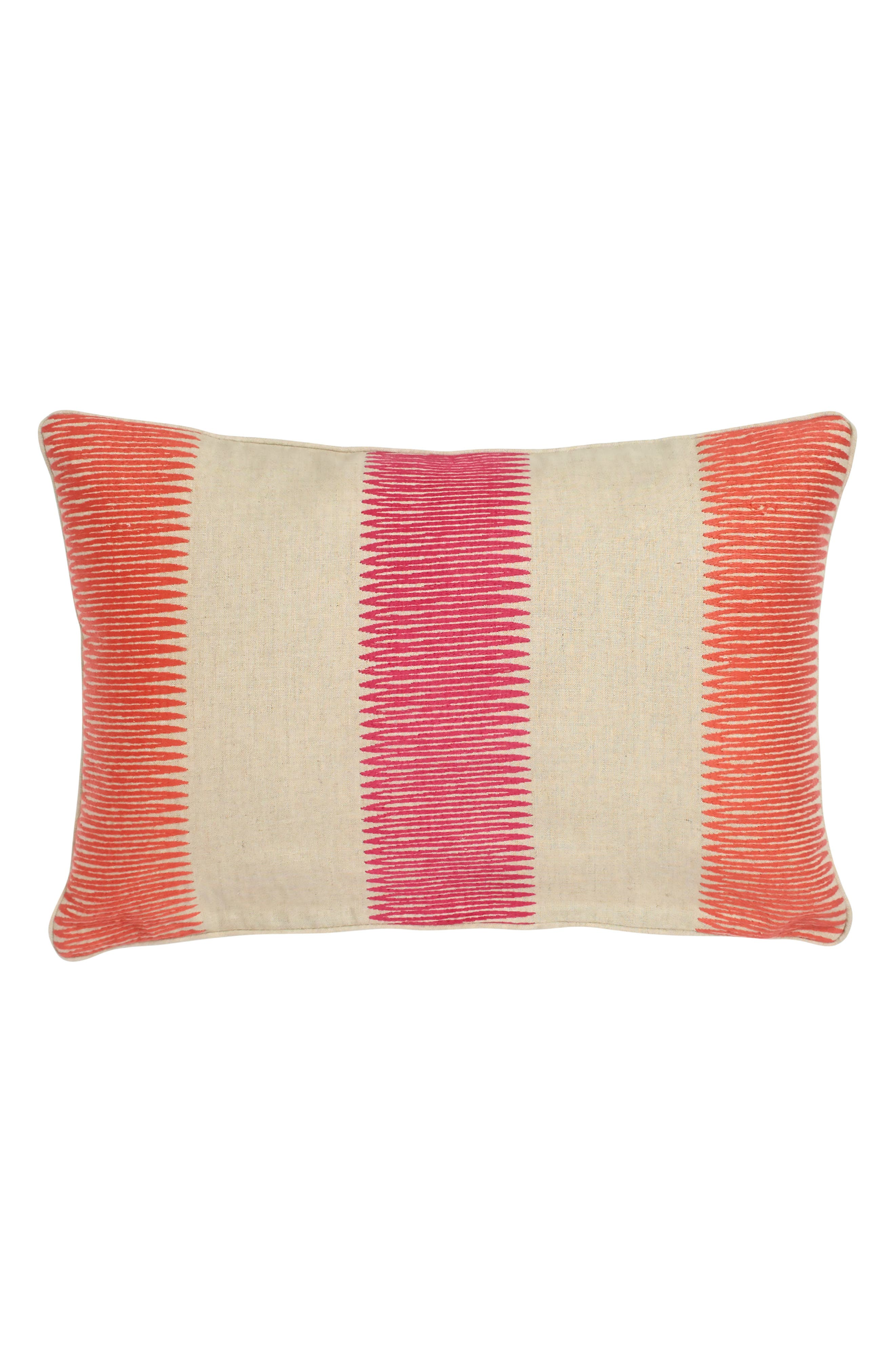 Harlequin Amazilia Accent Pillow