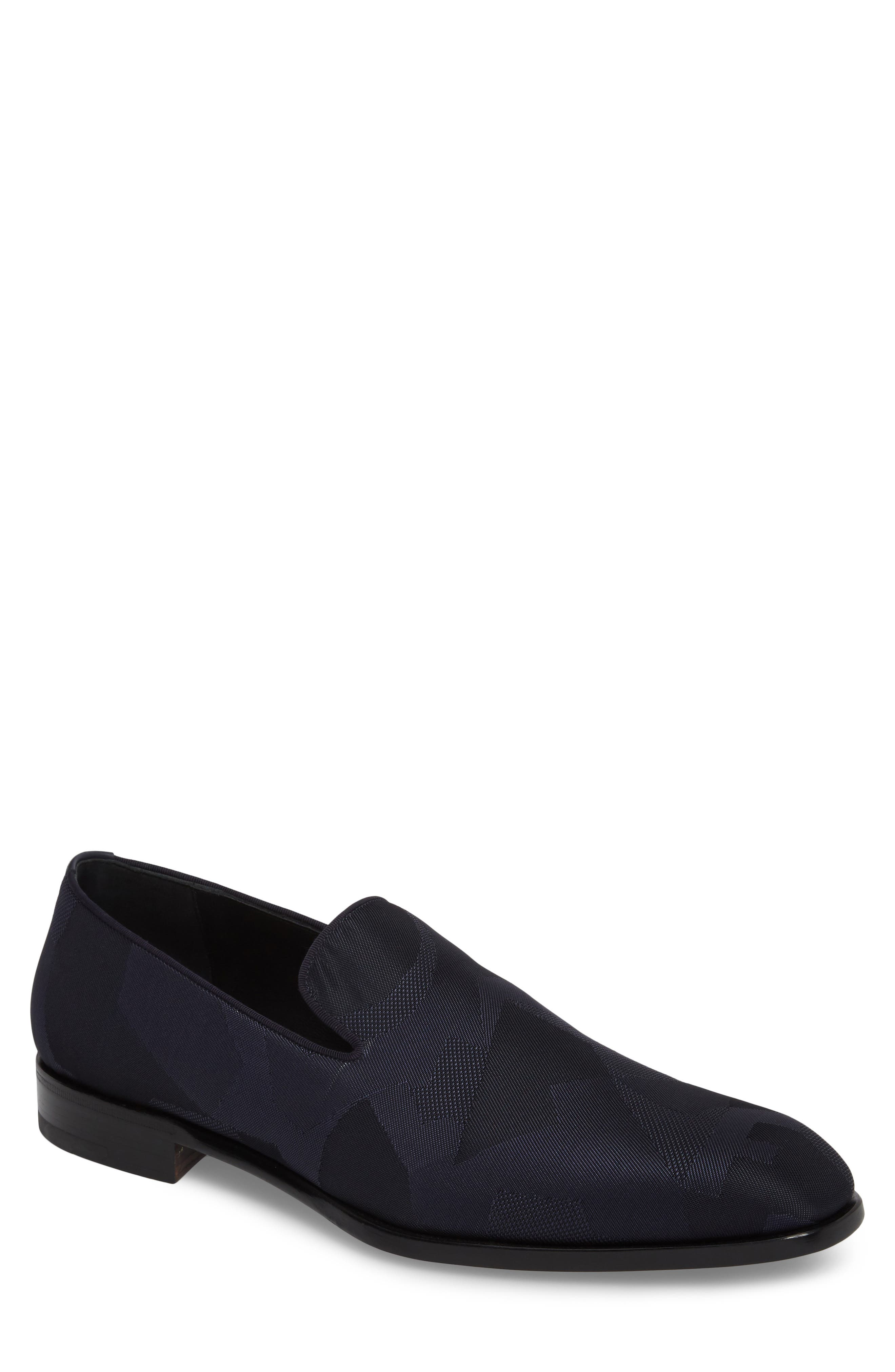 Class Venetian Loafer,                         Main,                         color, Navy