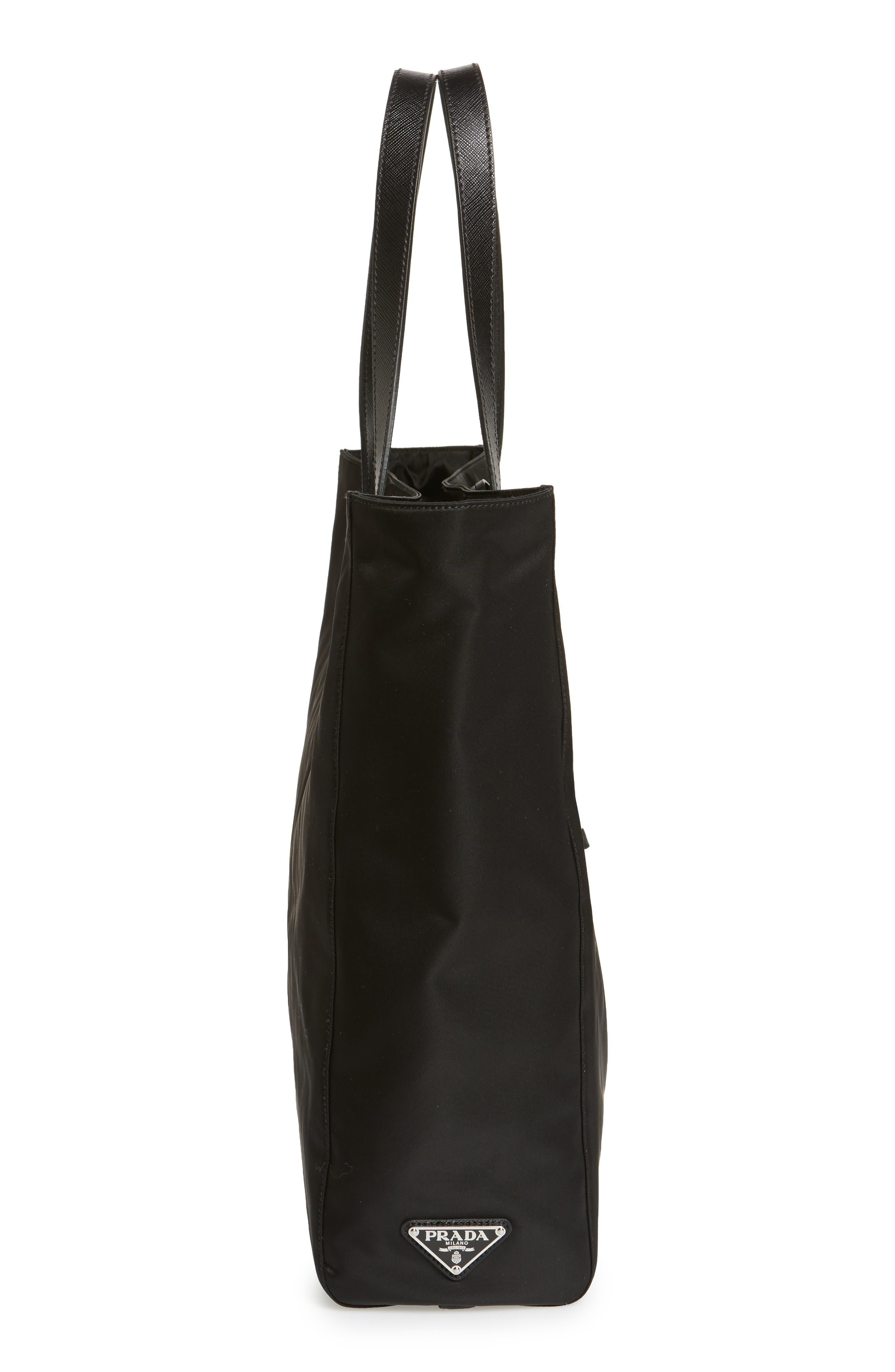 Alternate Image 5  - Prada Comic Tote Bag
