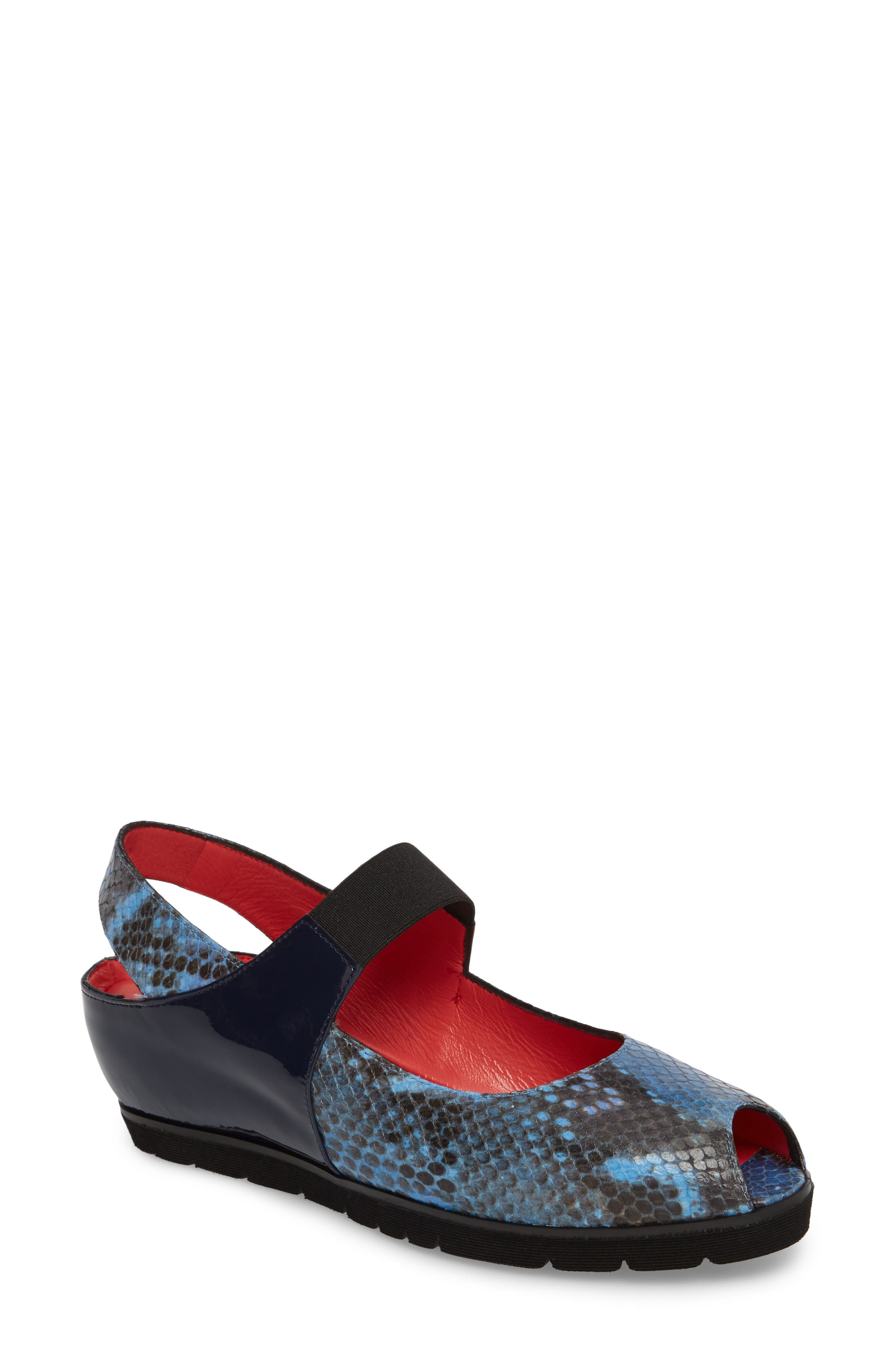 FOOTWEAR - Sandals Pas De Rouge Yrk15