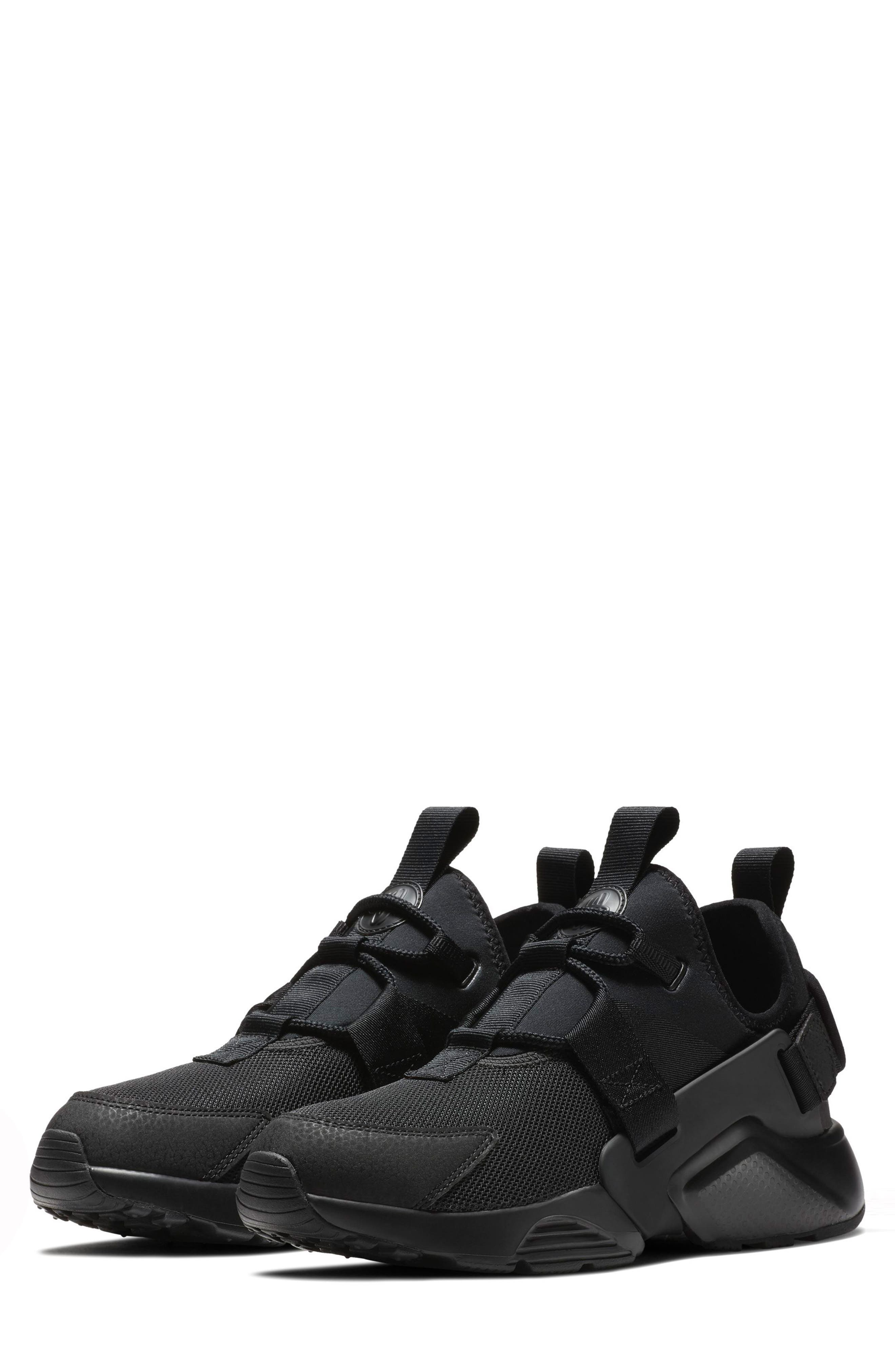 Nike Air Huarache City Low Sneaker (Women)