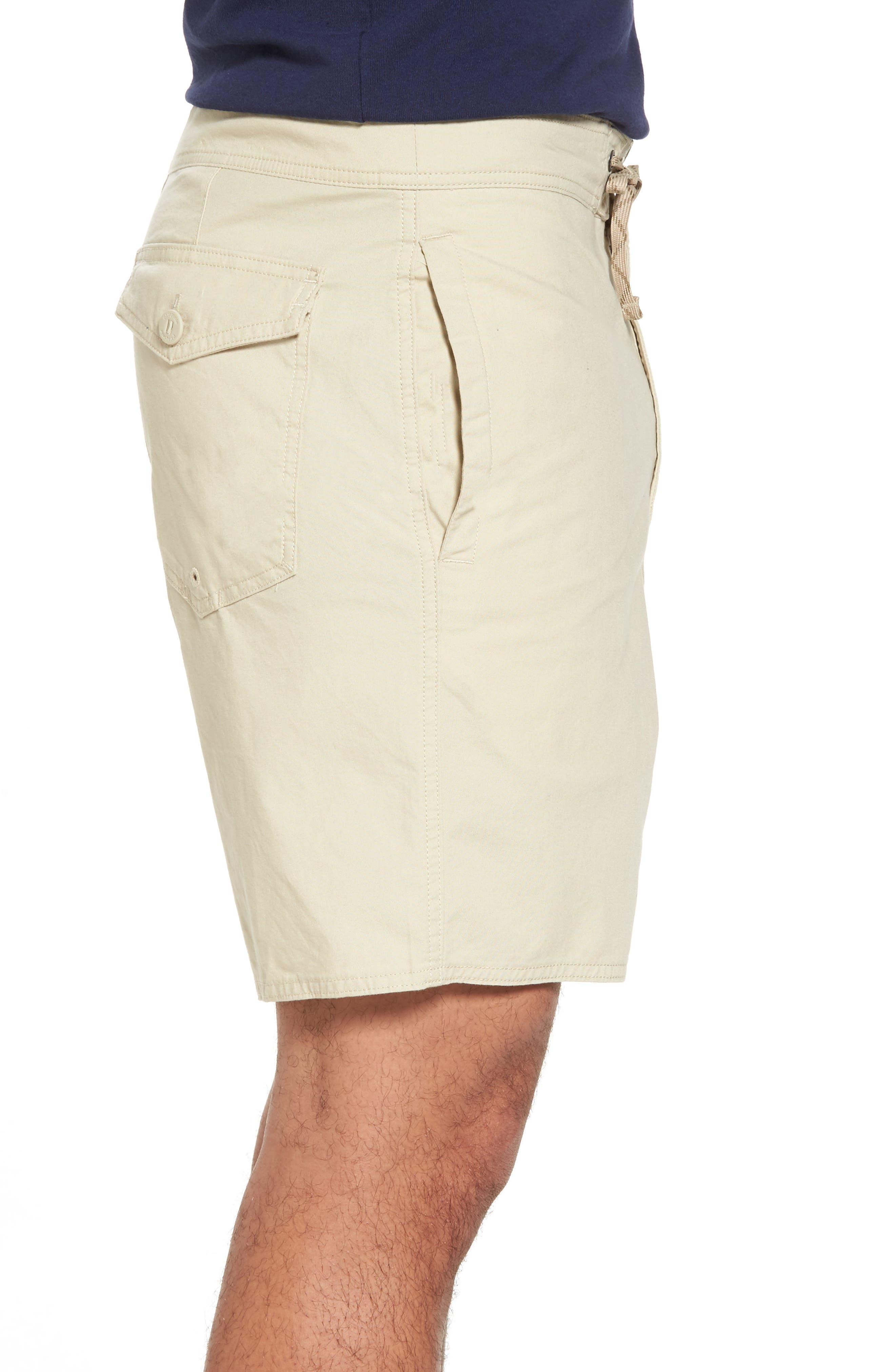 Alternate Image 3  - Patagonia Stretch All-Wear Hybrid Shorts
