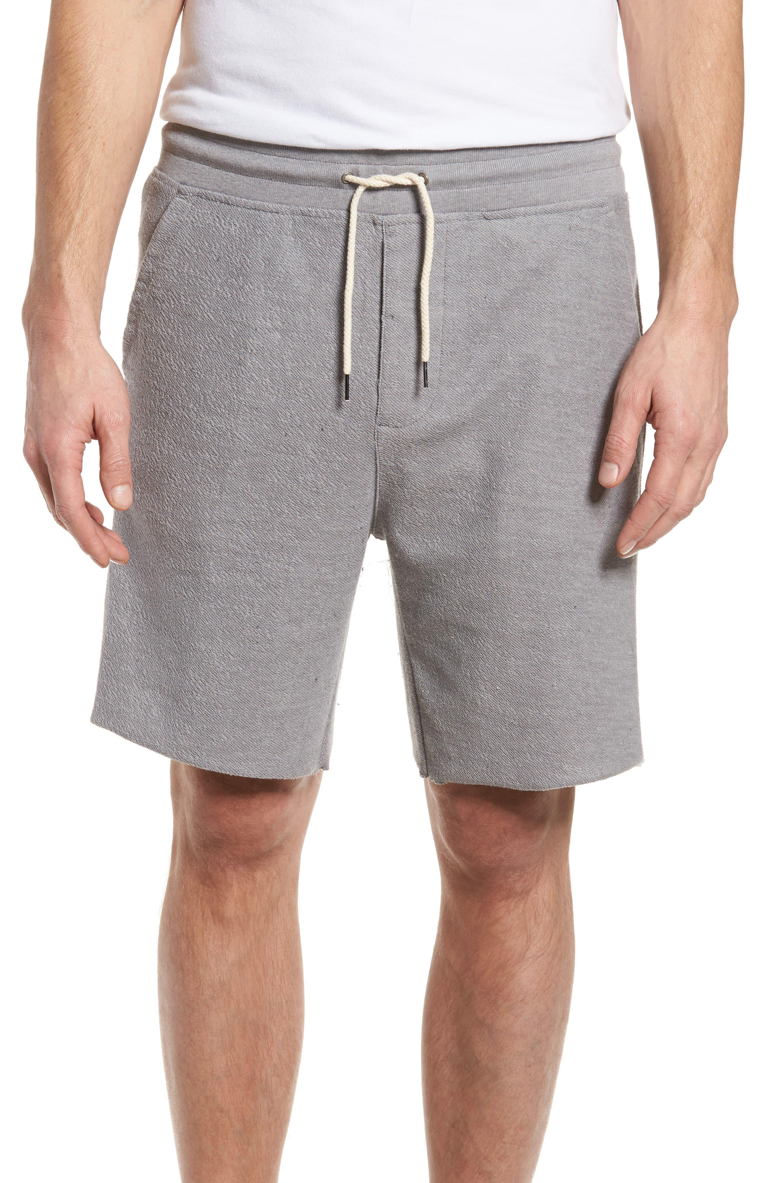 Grayers Portofino Cotton Blend Shorts
