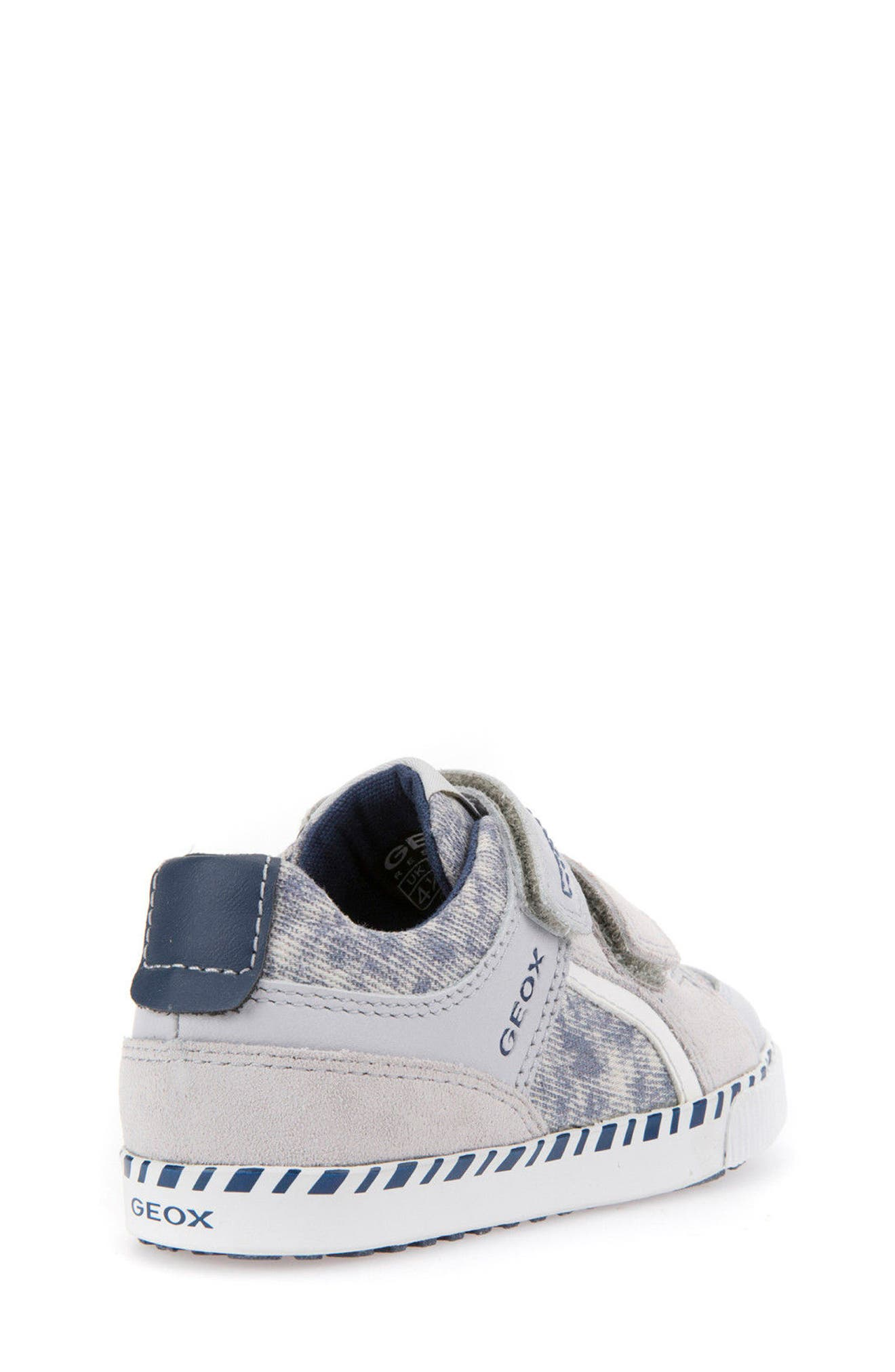 Kilwi Knit Sneaker,                             Alternate thumbnail 2, color,                             Light Grey/ White