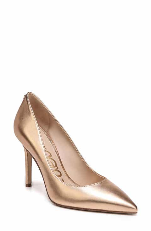 Sam Edelman Hazel Pointy Toe Pump Women