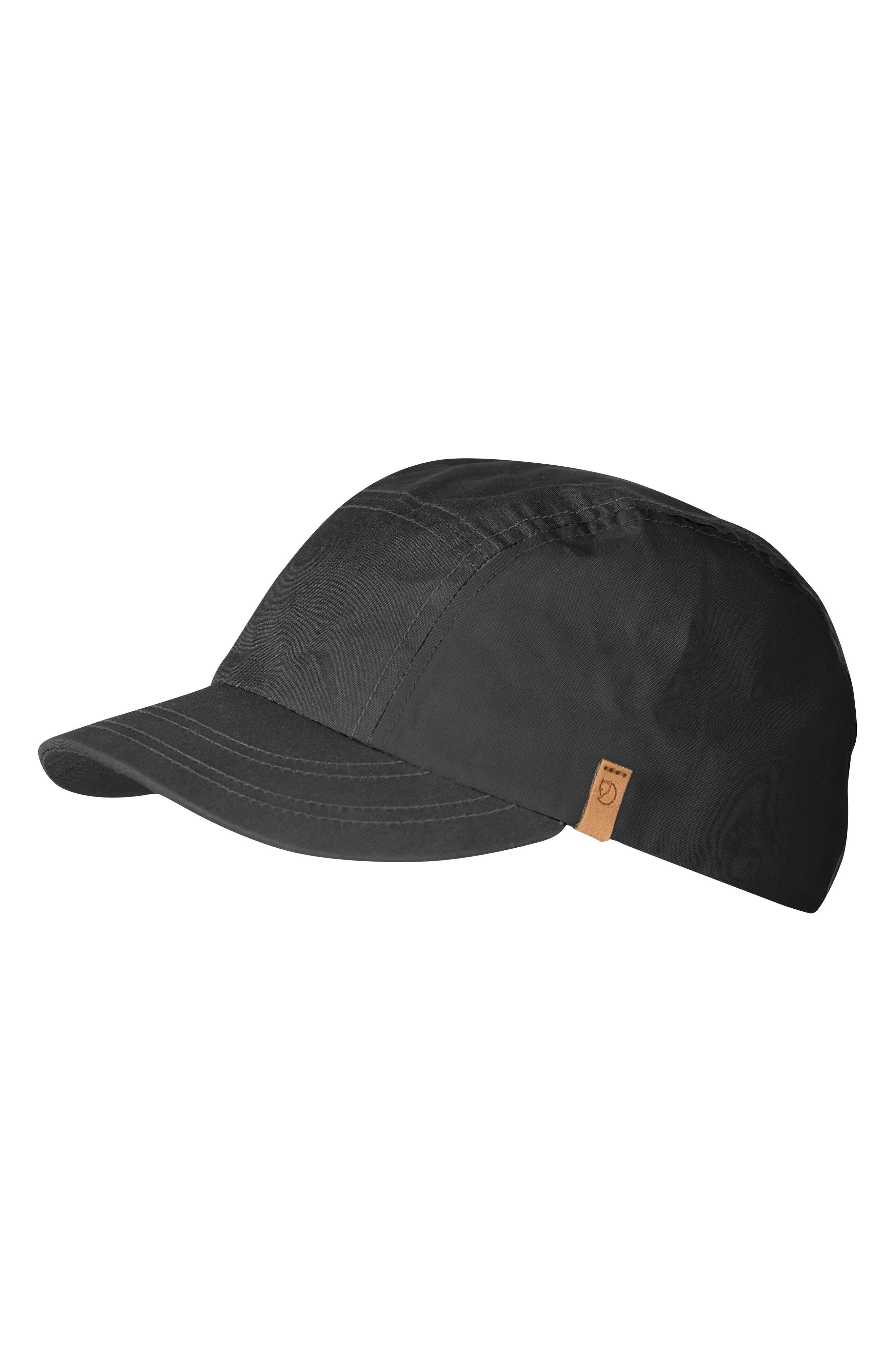 Keb Five-Panel Trekking Cap,                             Main thumbnail 1, color,                             Dark Grey