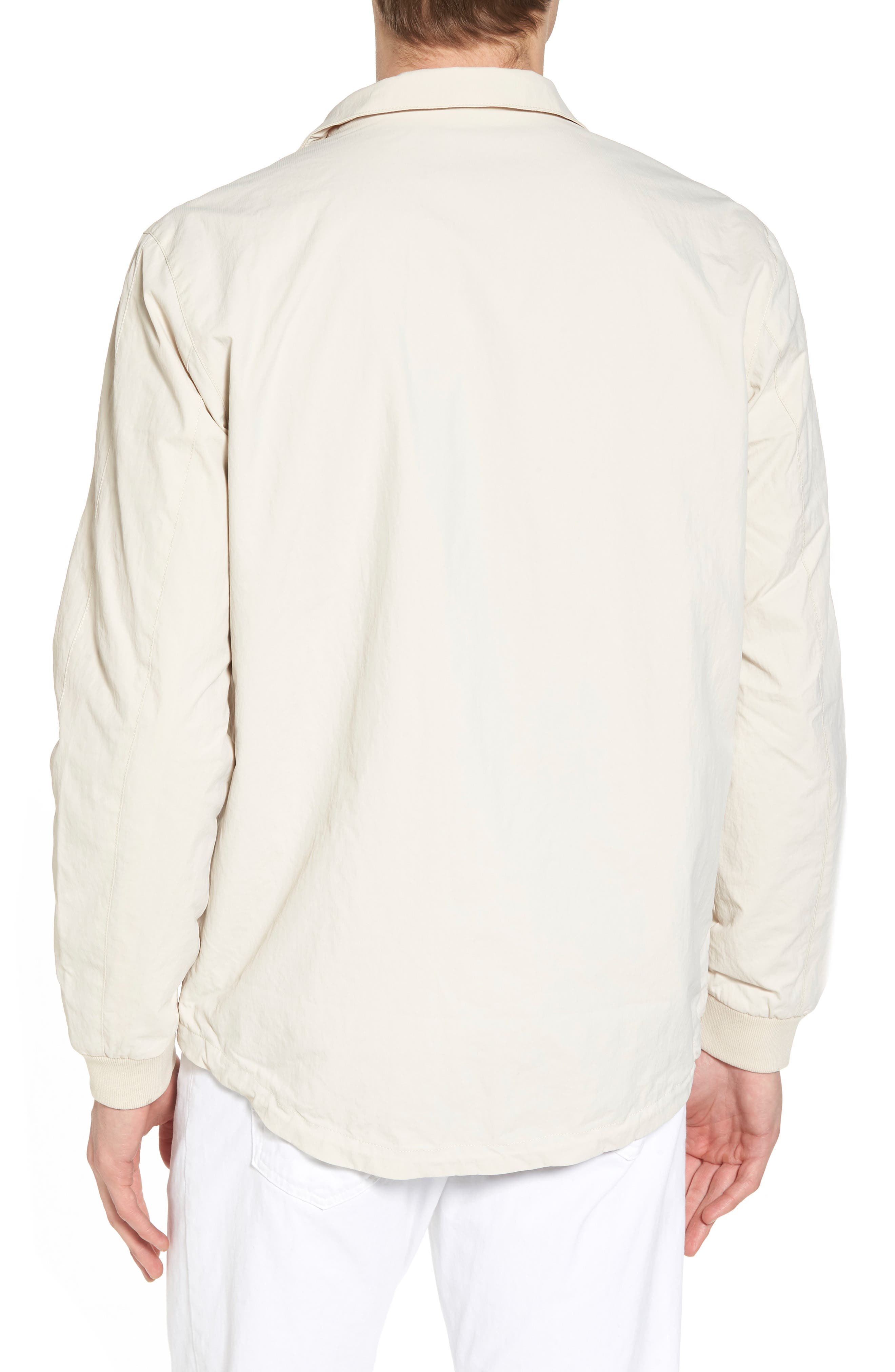 Alternate Image 2  - Fred Perry Sports Jacket