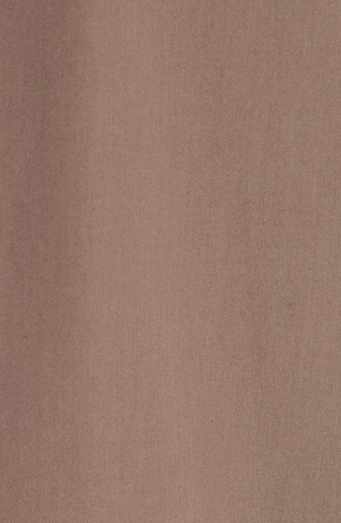 Maxton Jacket,                             Alternate thumbnail 6, color,                             Nougat