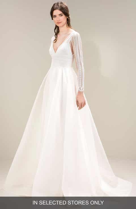 Women\'s Jesús Peiró Wedding Dresses & Bridal Gowns | Nordstrom