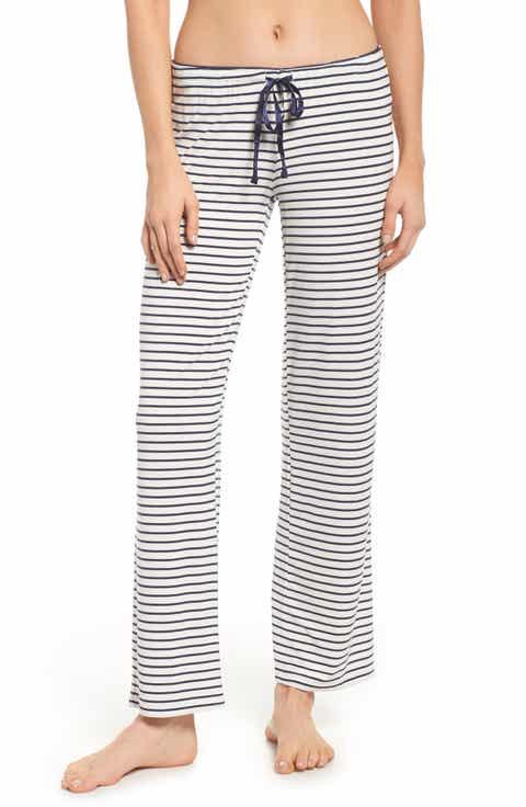 PJ Salvage Stripe Pajama Pants