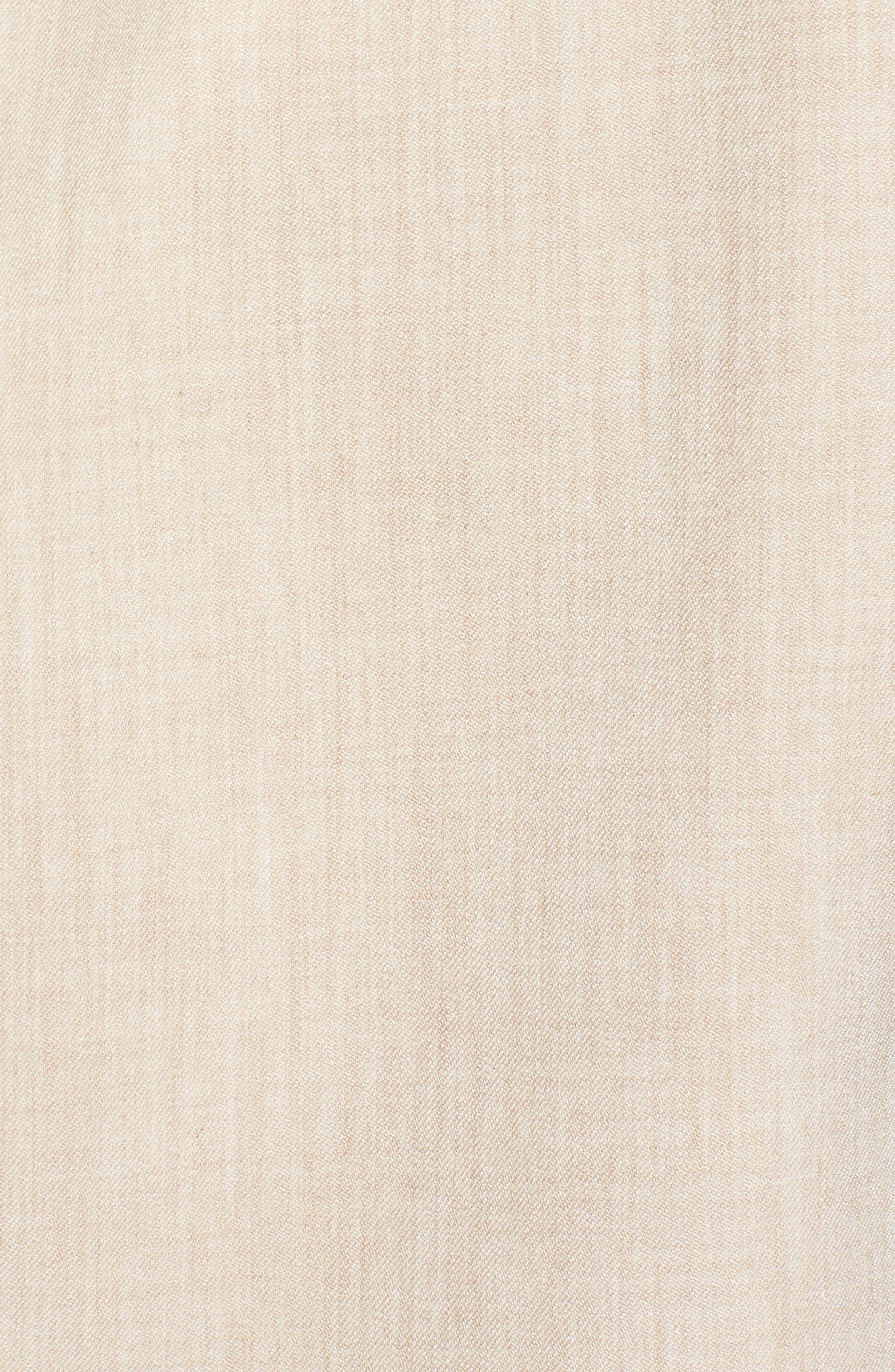 Alternate Image 5  - Eileen Fisher Long Open Front Jacket