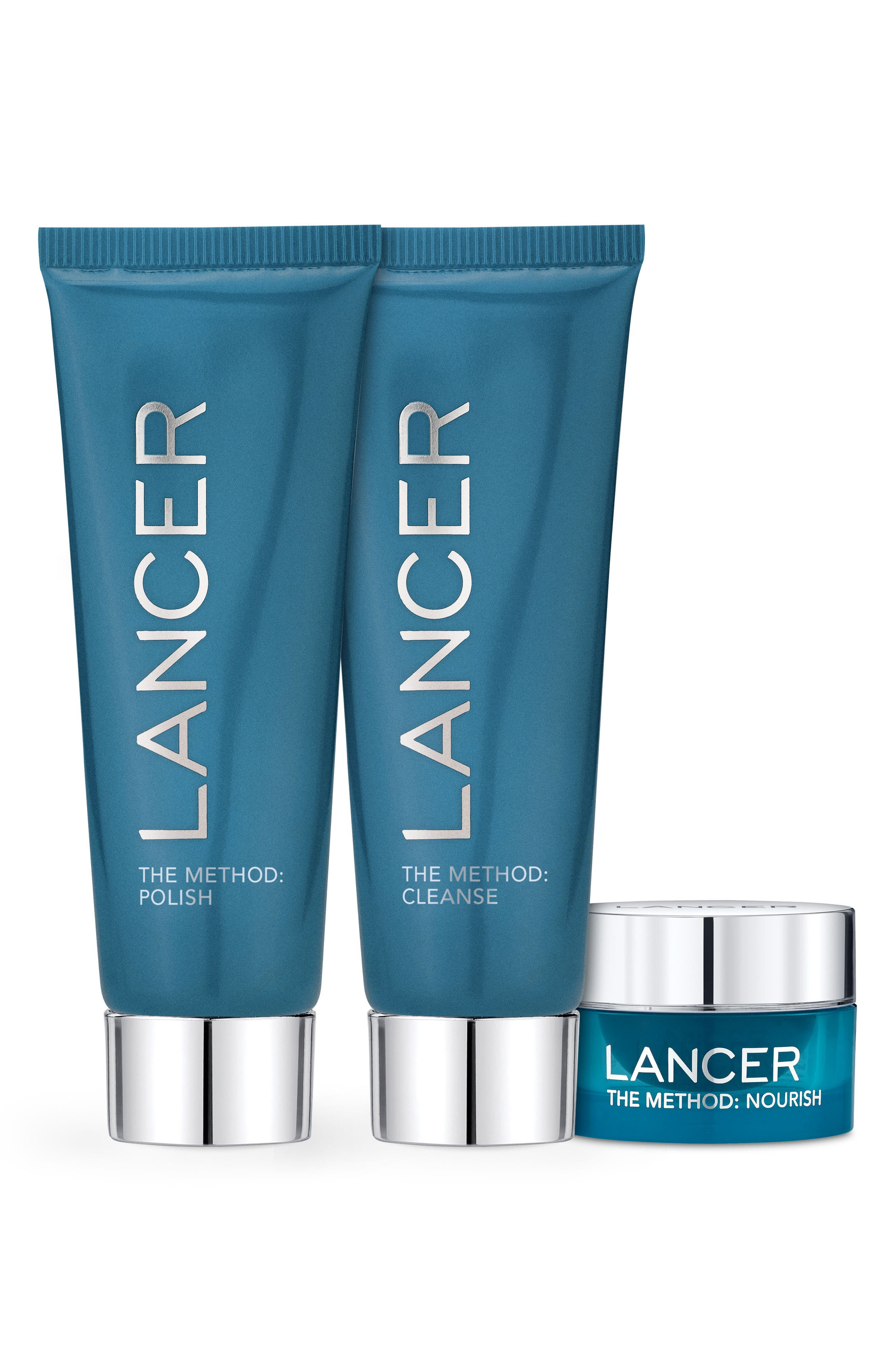 LANCER The Method Introductory Kit,                         Main,                         color, No Color