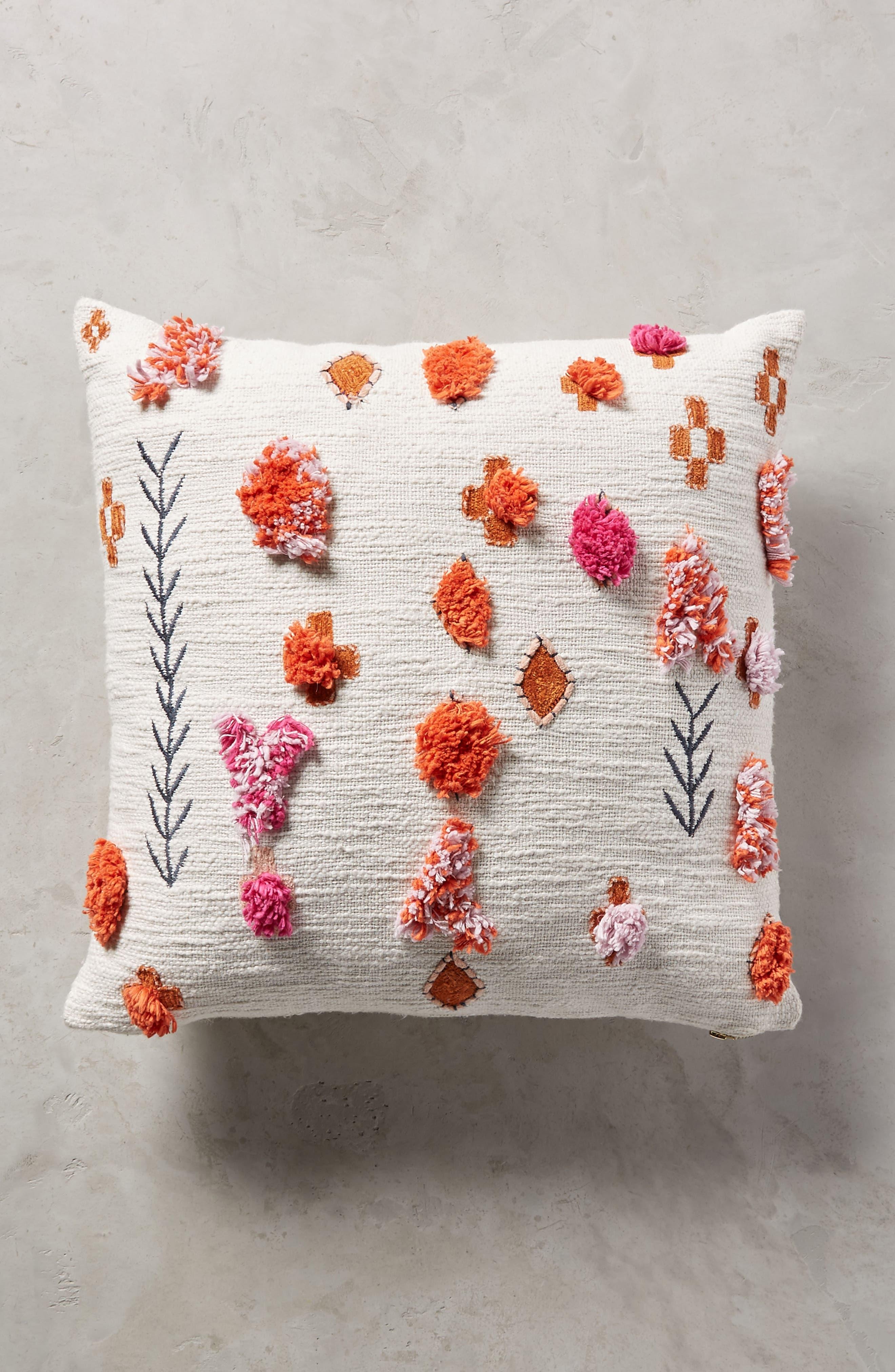 Main Image - Anthropologie Heradia Accent Pillow