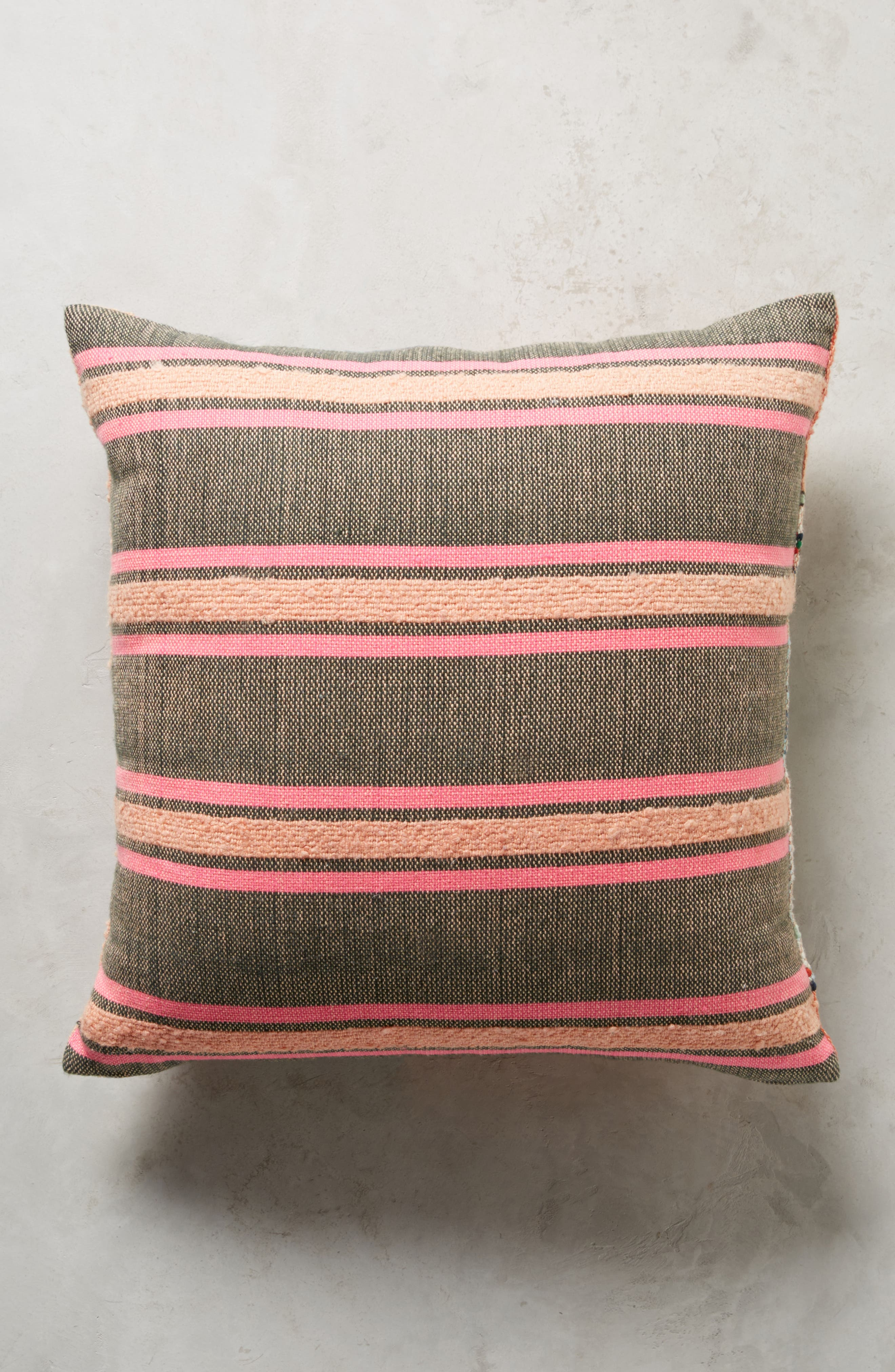Alternate Image 2  - Anthropologie Yoursa Accent Pillow