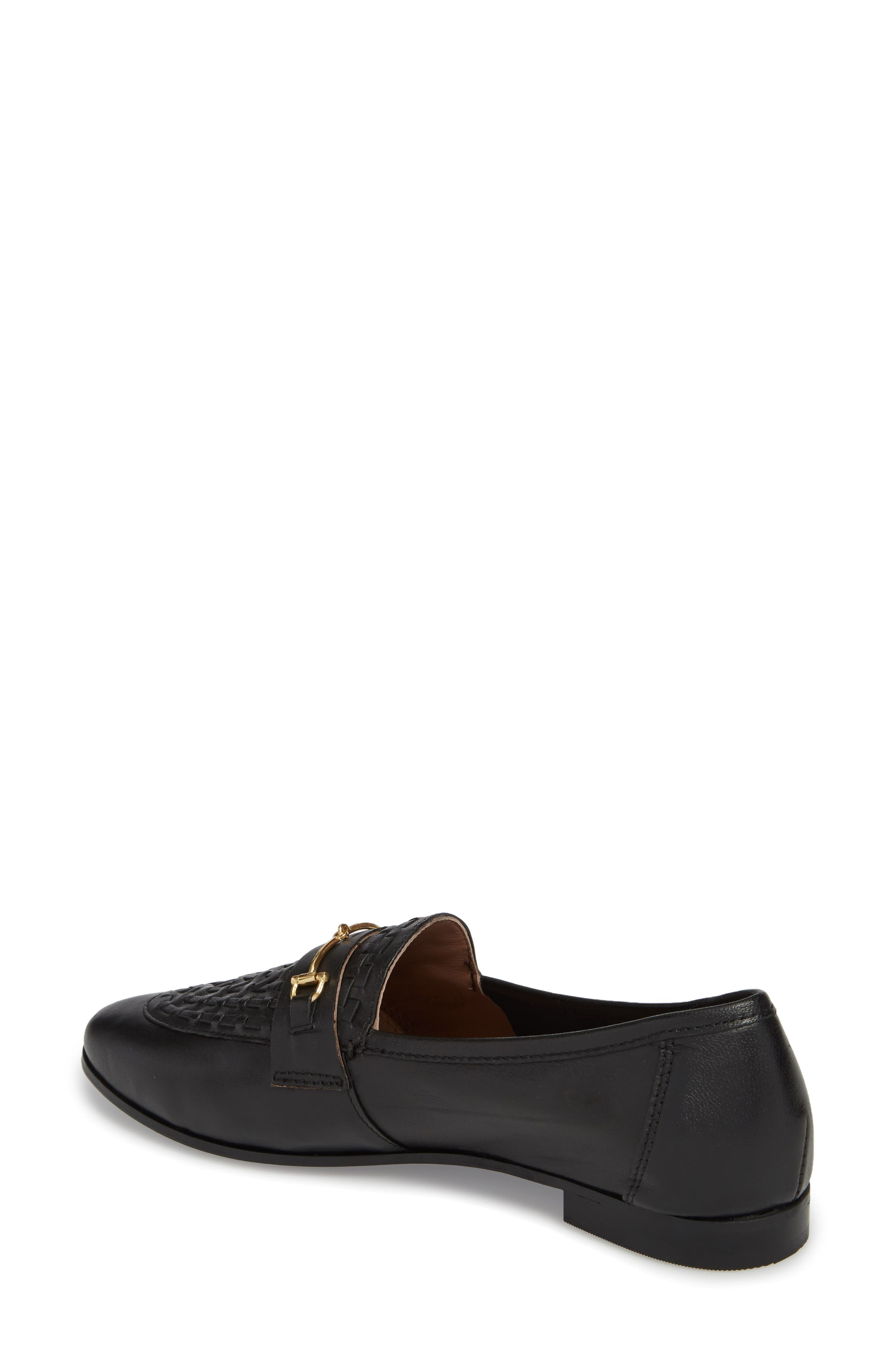 Topshop Kingley Woven Loafers sWjxQvx