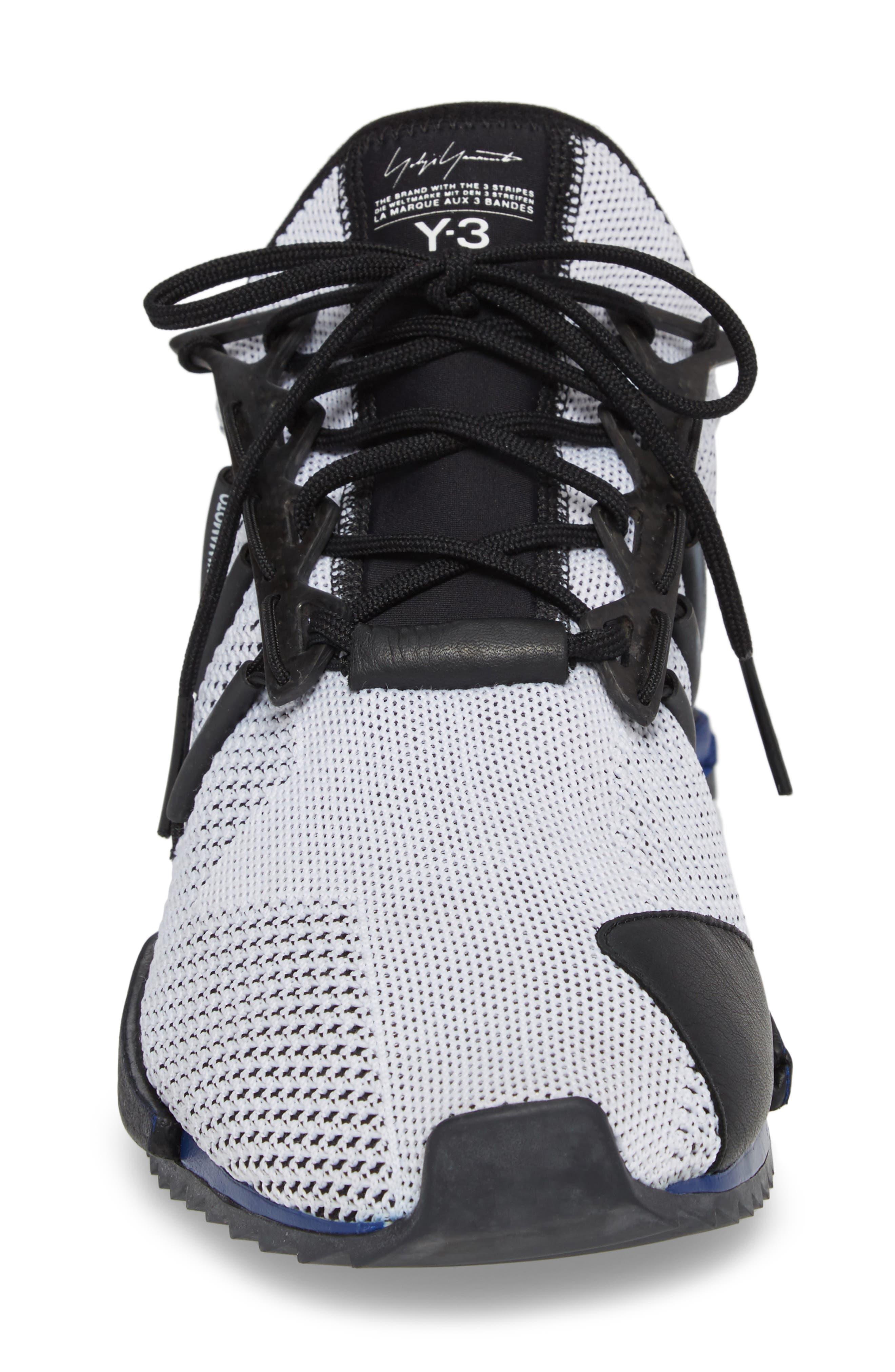 Alternate Image 4  - Y-3 Harigane Sneaker (Men)