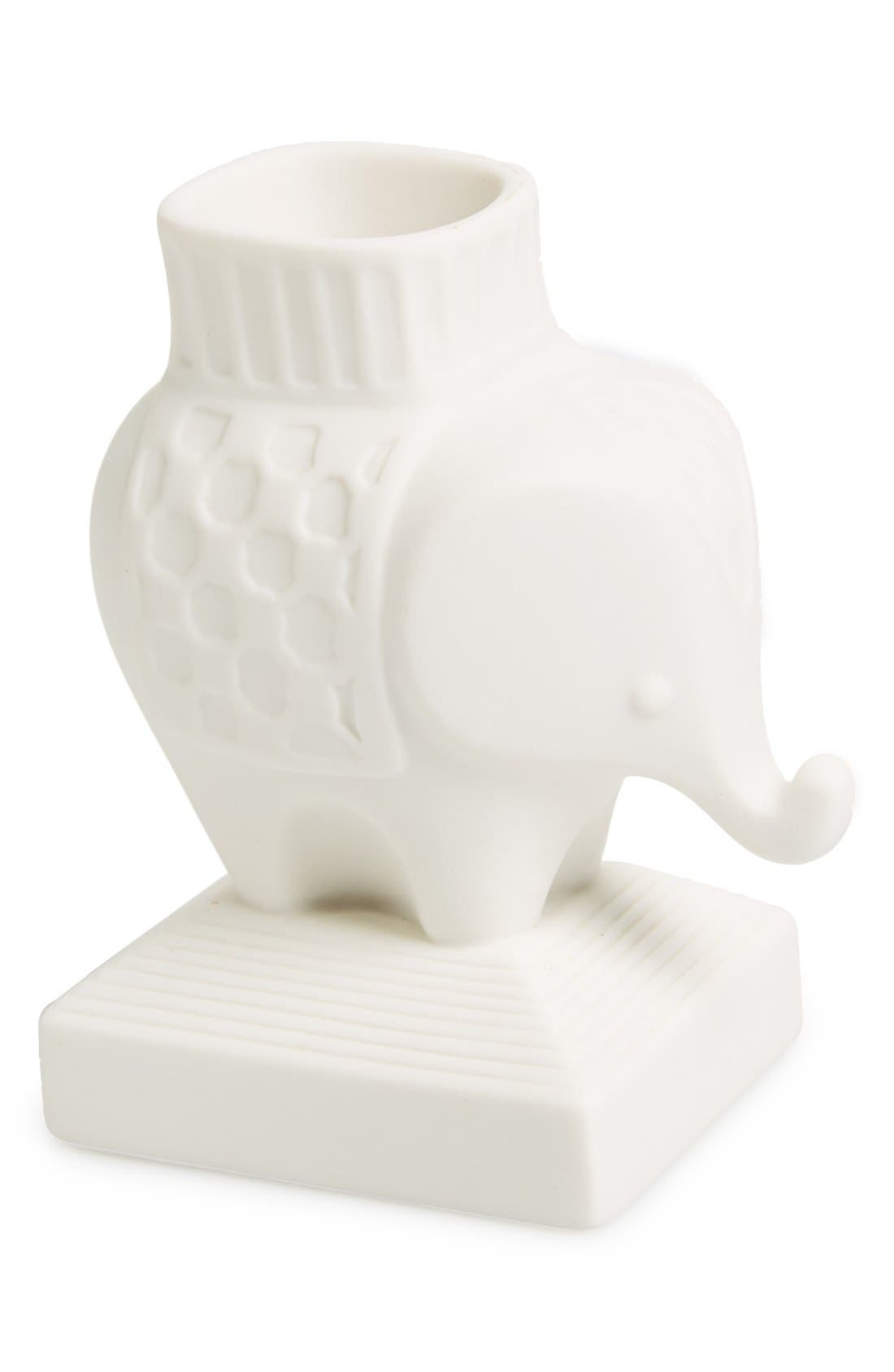 Main Image - Jonathan Adler Porcelain Elephant Match Strike