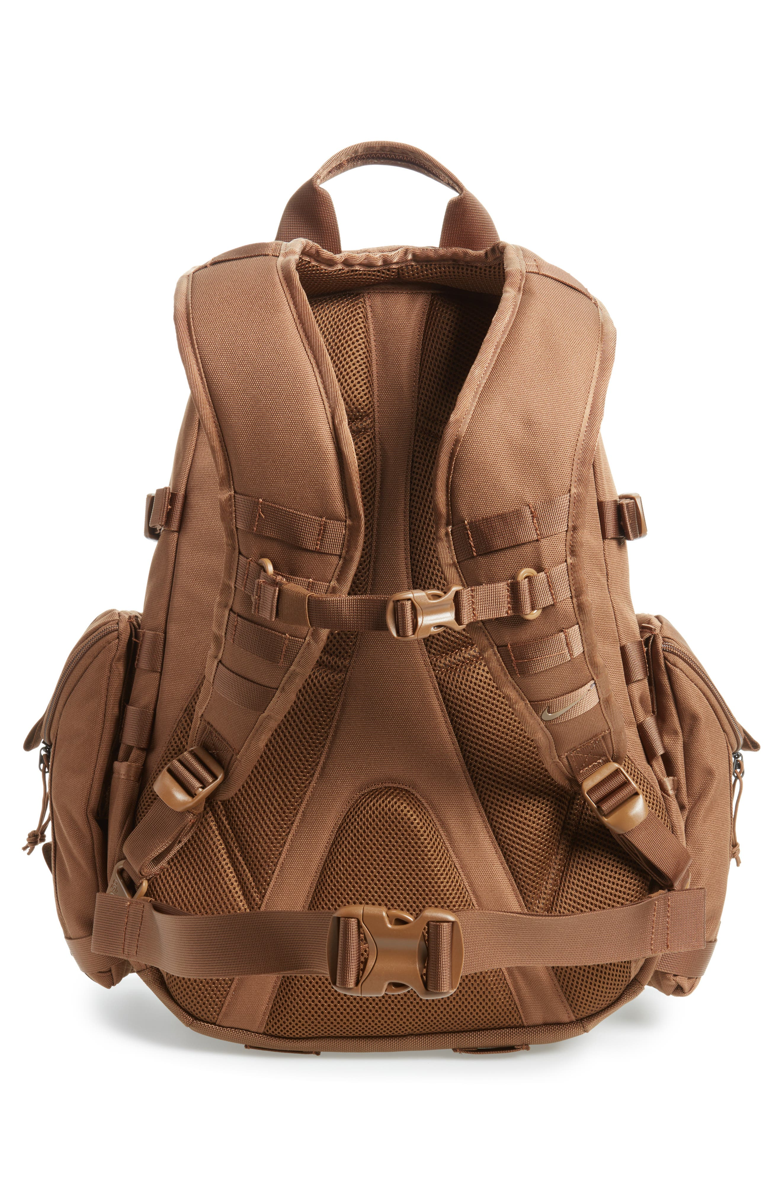 SFS Responder Backpack,                             Alternate thumbnail 3, color,                             Military Brown/ Military Brown