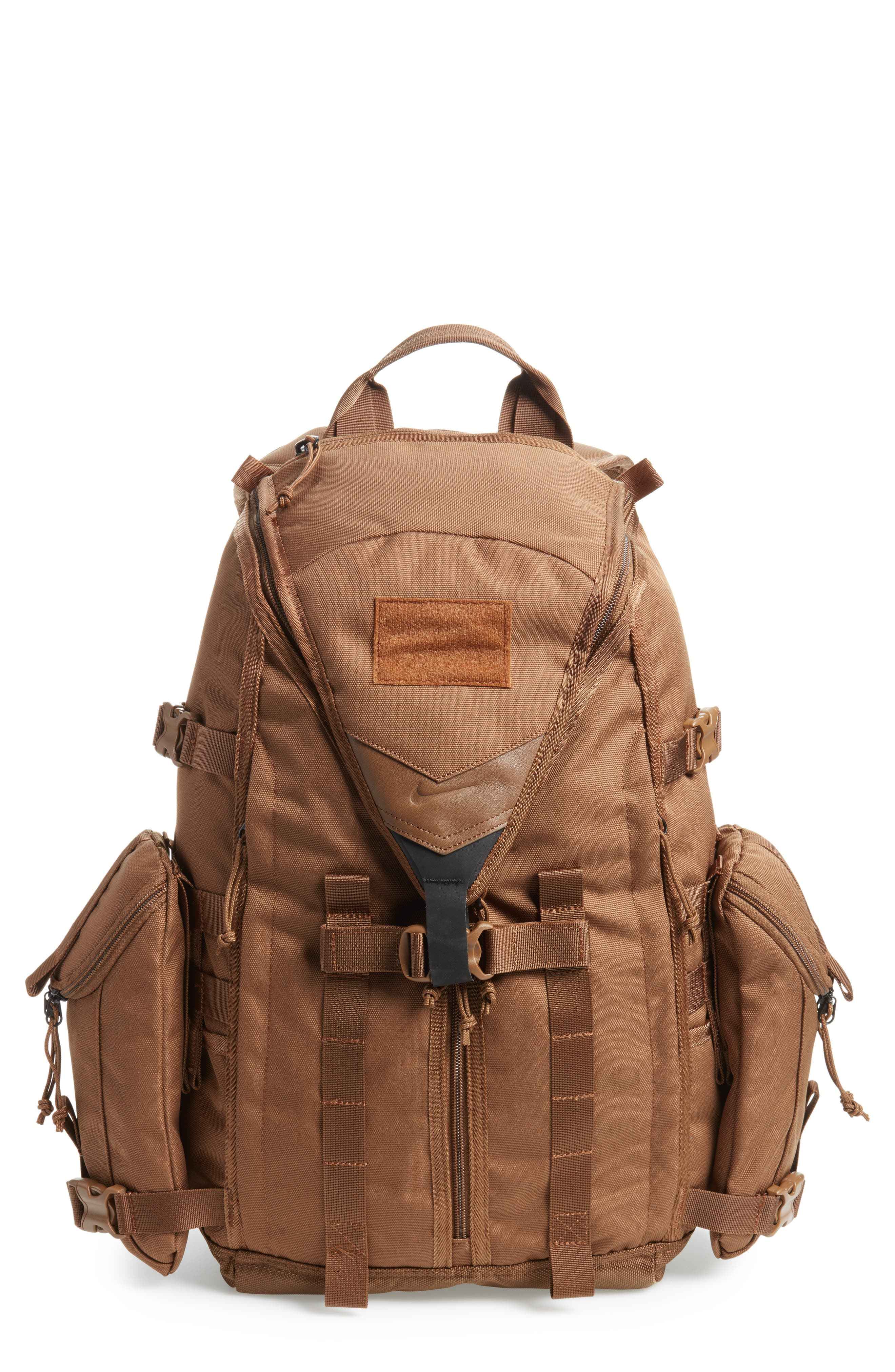SFS Responder Backpack,                         Main,                         color, Military Brown/ Military Brown