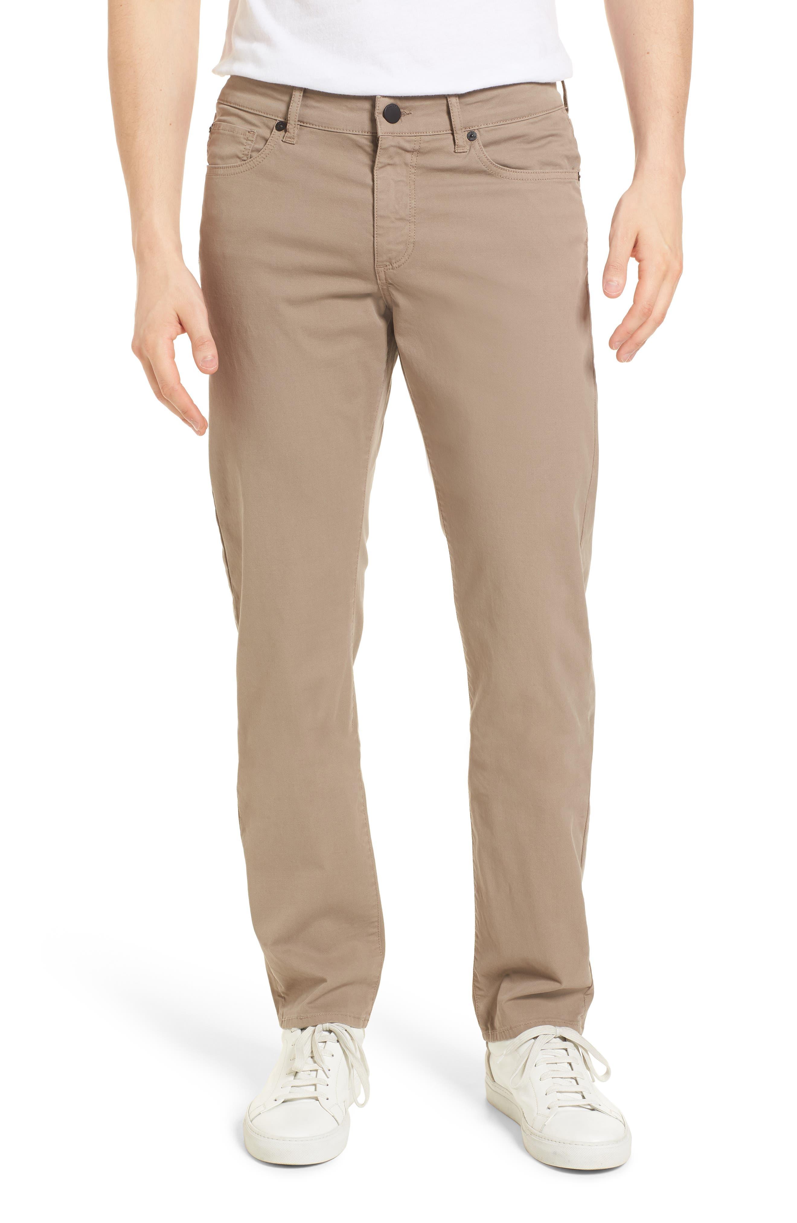 DL1961 Russel Slim Straight Chino Pants