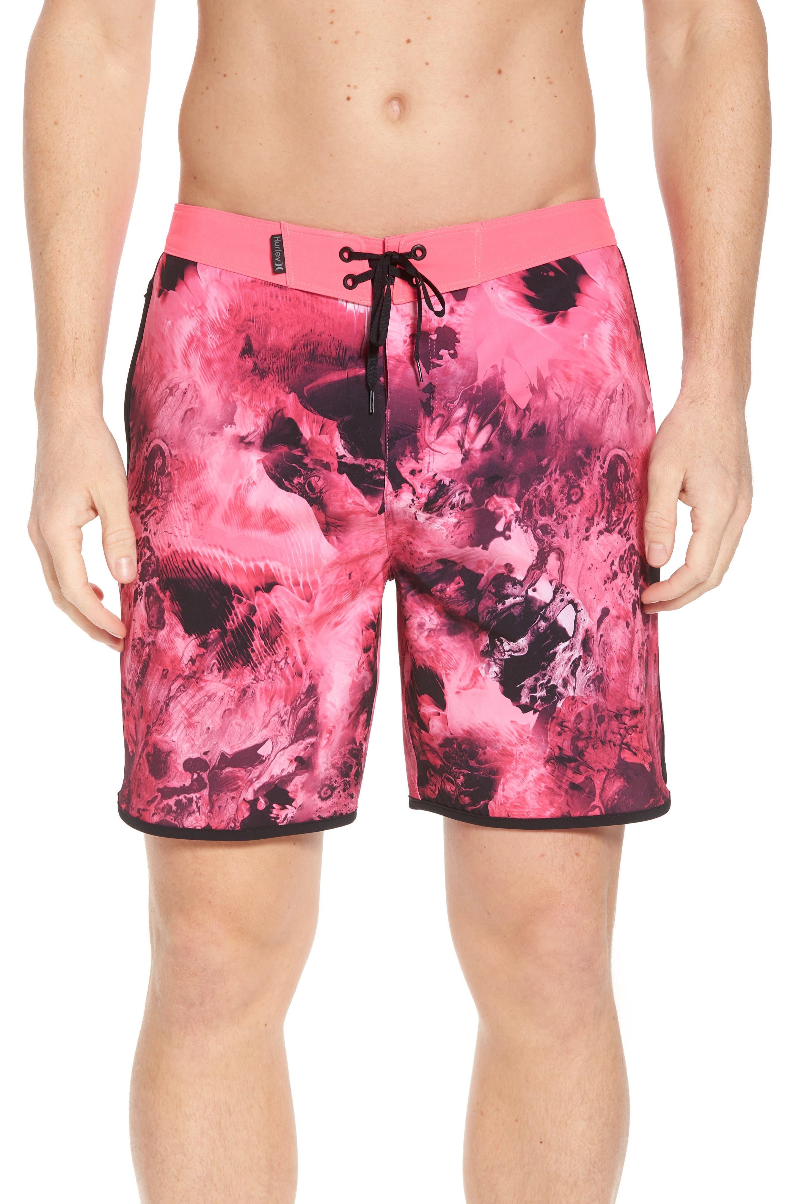 Hurley Julian Wilson Snapper Board Shorts