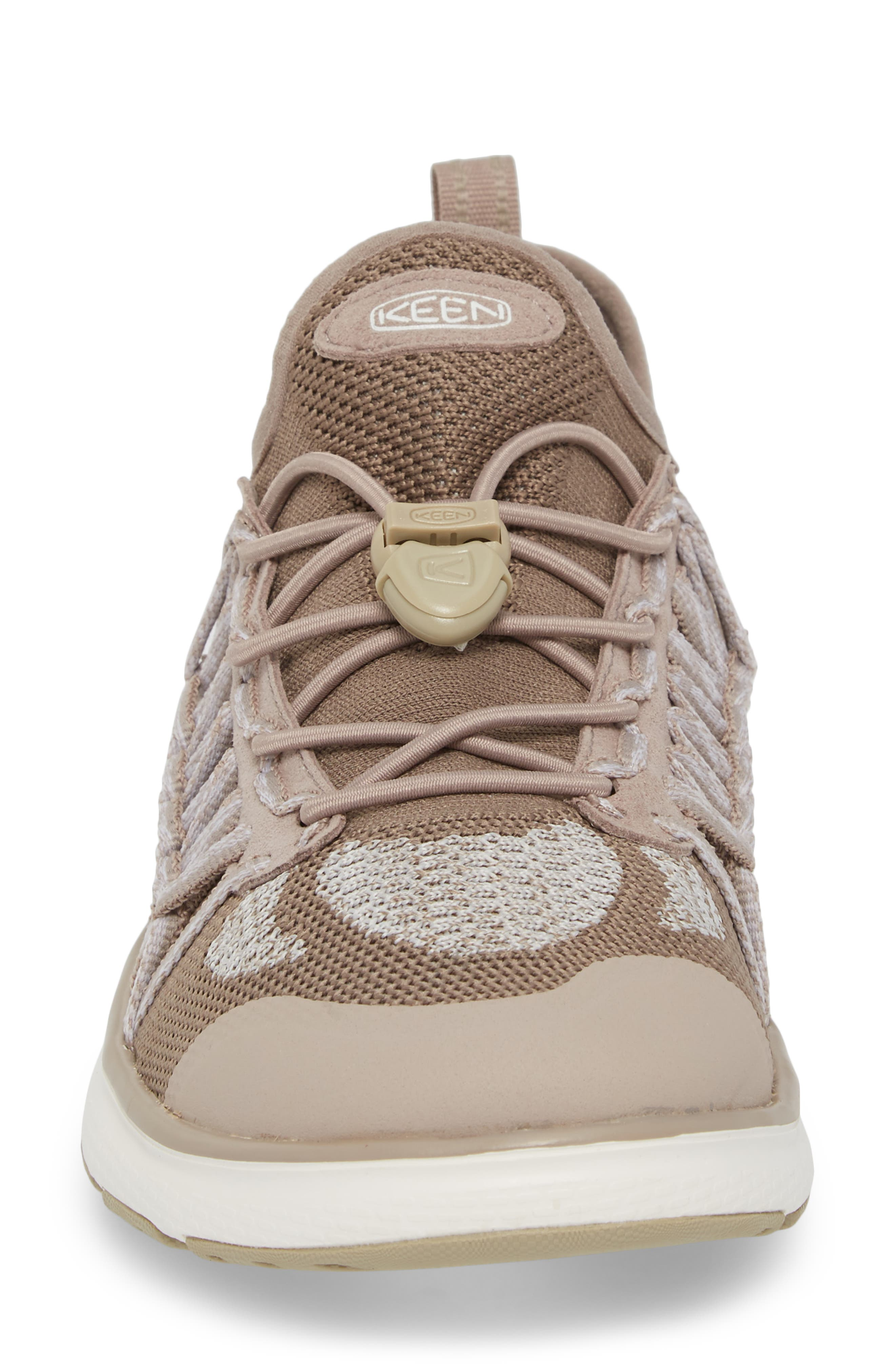 Uneek Exo Water Sneaker,                             Alternate thumbnail 4, color,                             Plaza Taupe