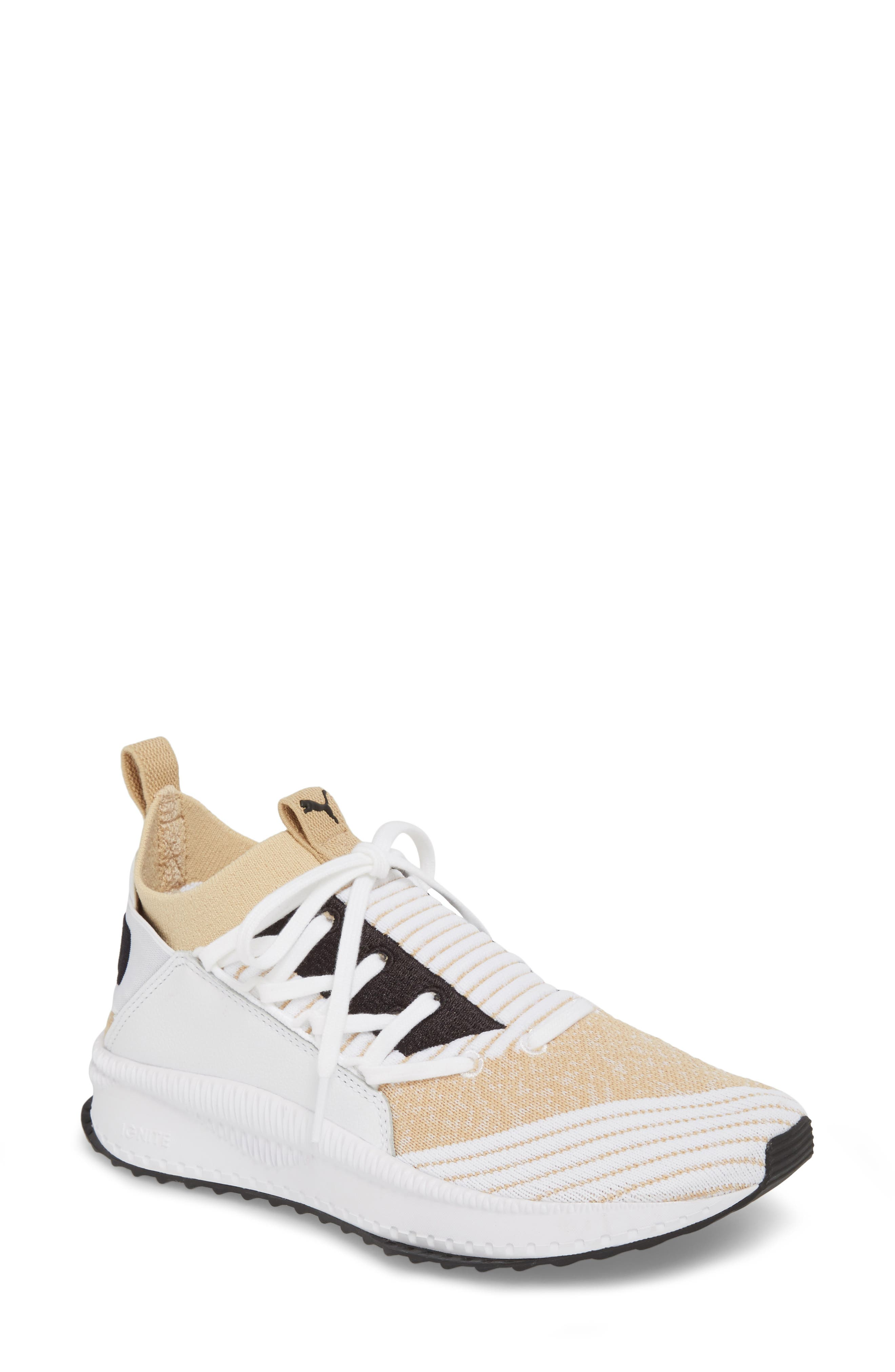 PUMA Tsugi Jun Knit Sneaker (Women)